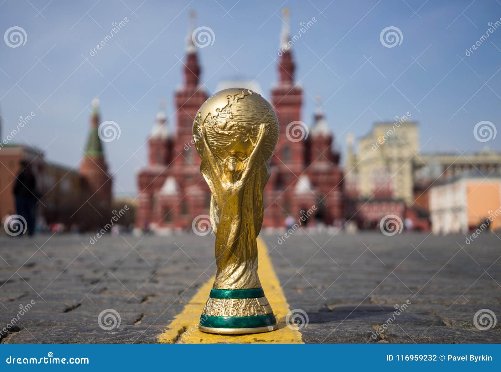 Trofeo del mundial de la FIFA