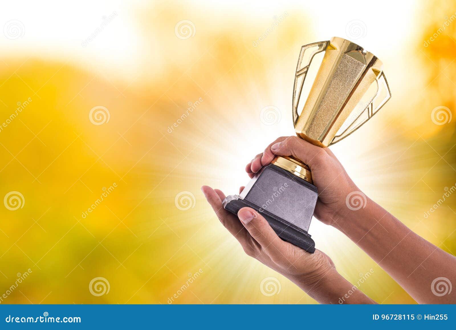 Trofeo del premio