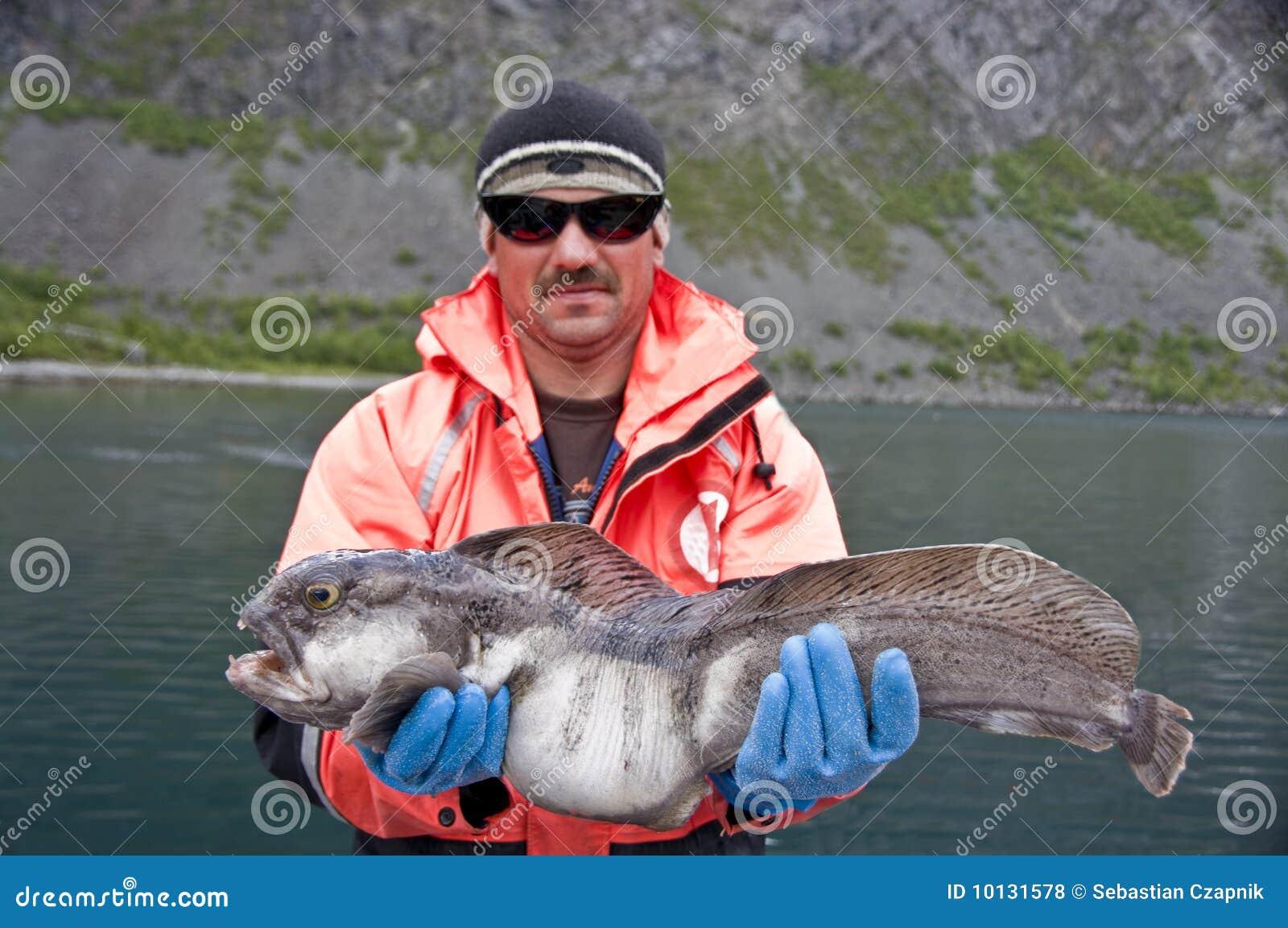 Trofeo di pesca - pesce gatto