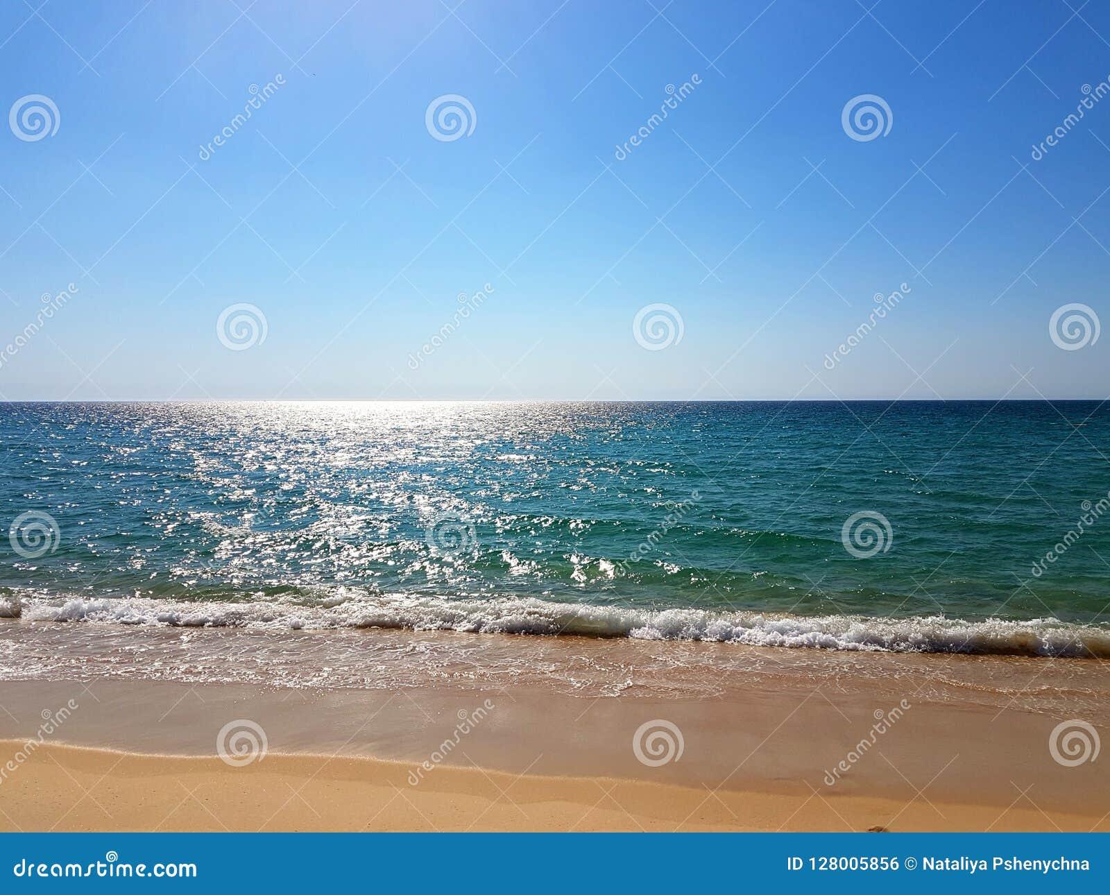 Troia plaża
