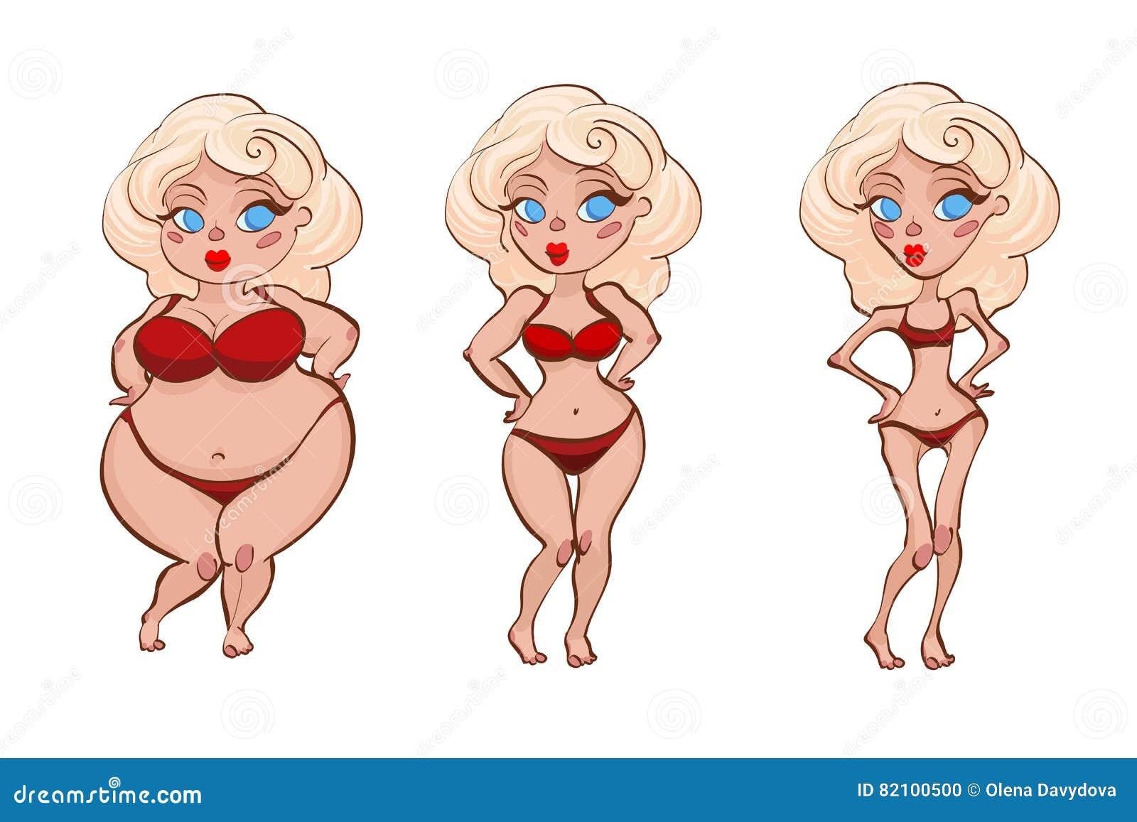 Images de dessin animé de personnes ayant des relations sexuelles