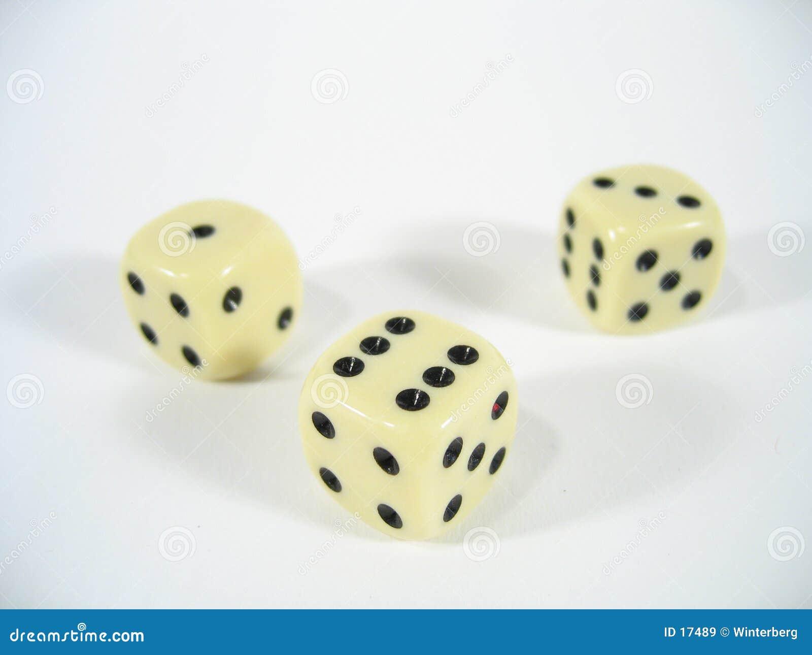 Trois matrices