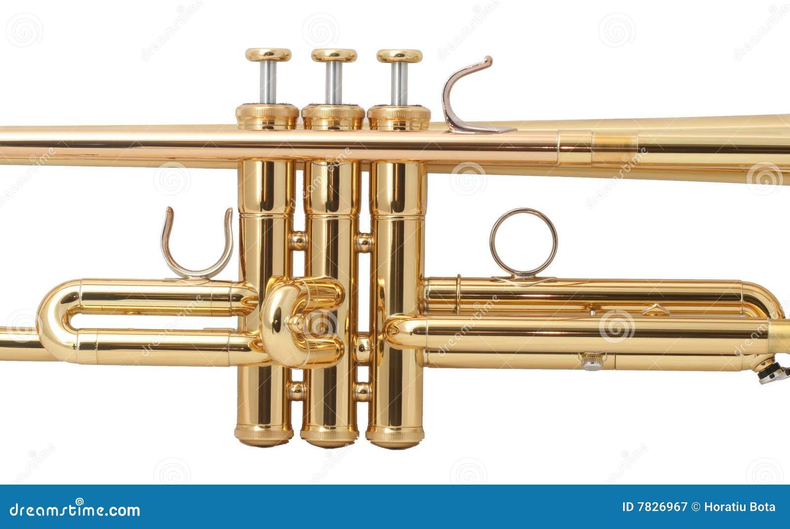 Trombeta do ouro