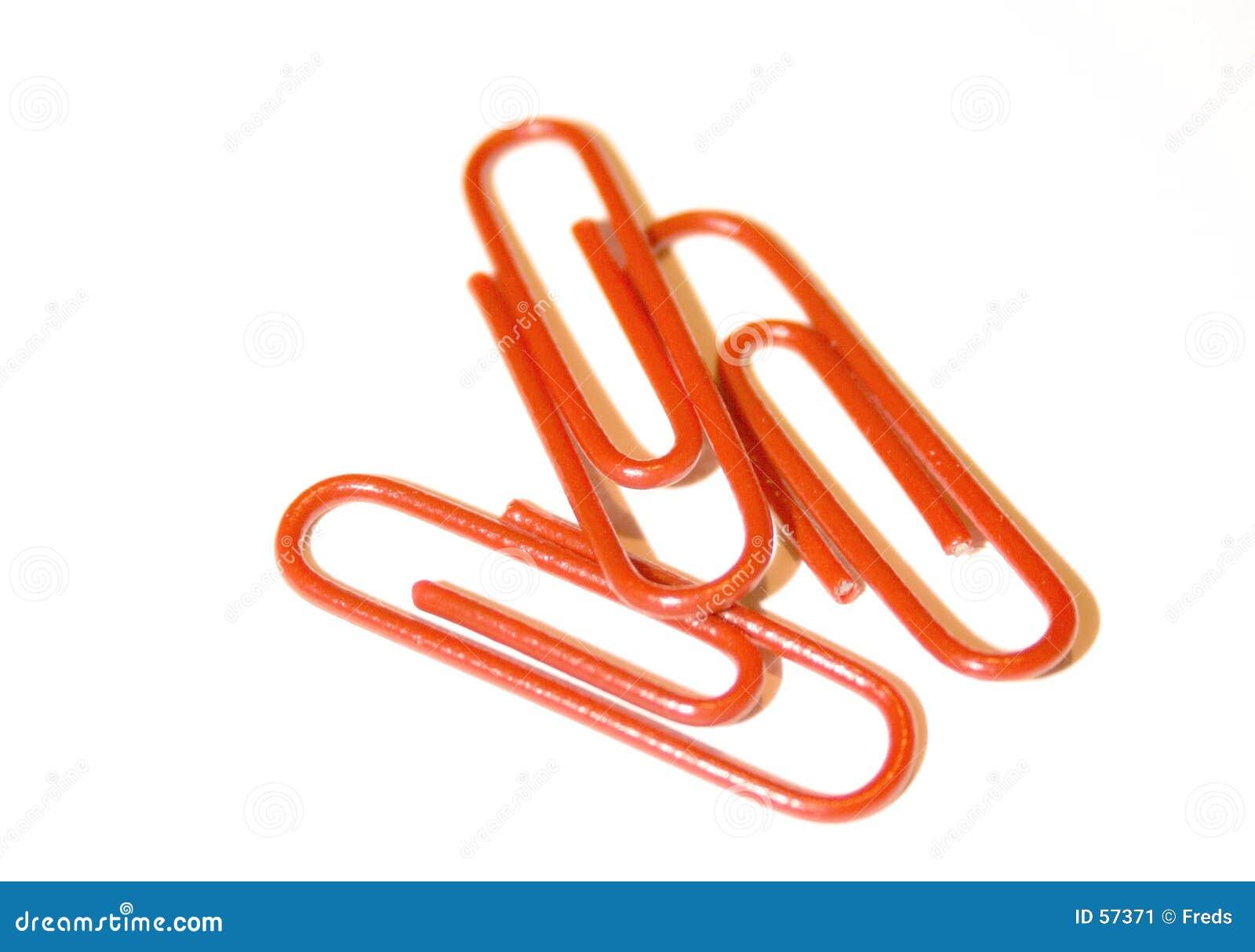 Download Trombone rouge image stock. Image du trois, objets, papier - 57371