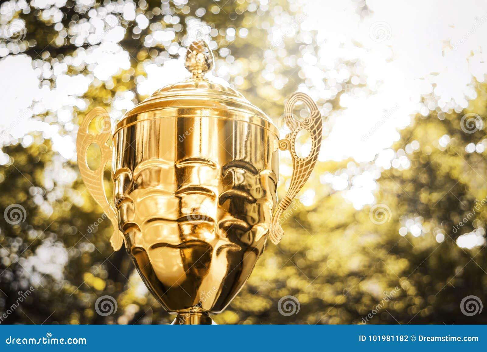 Trophée d or