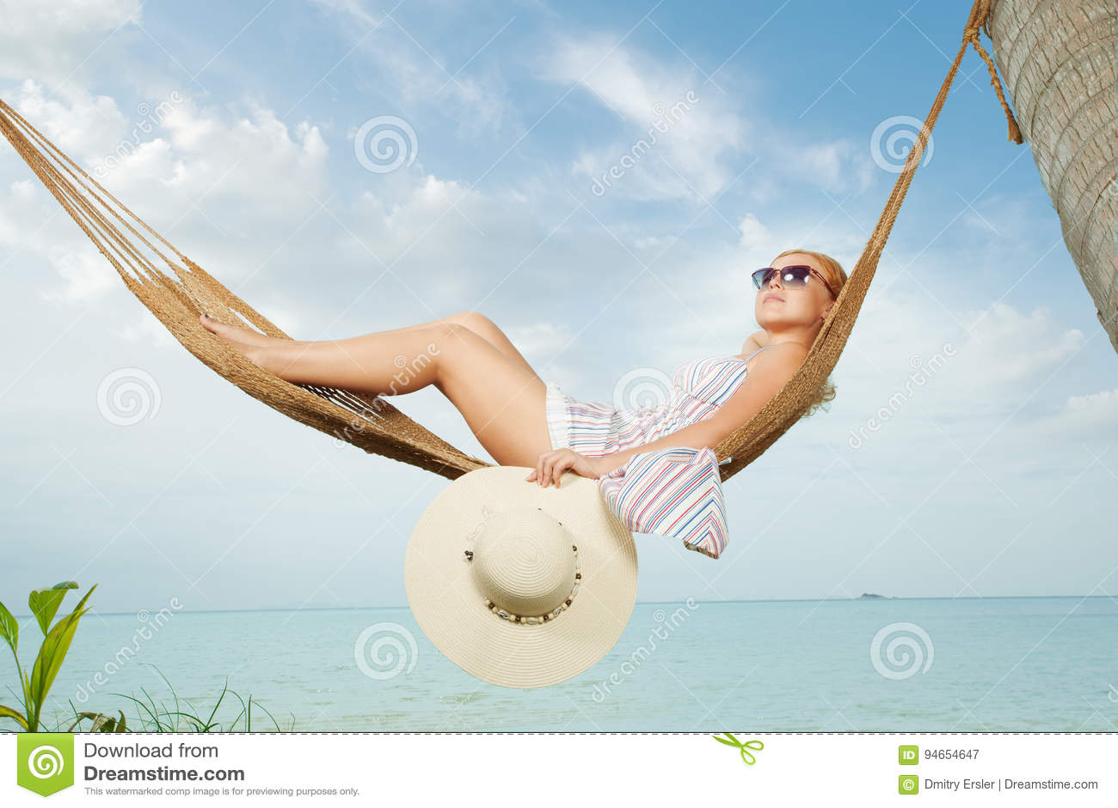 Tropic lounge