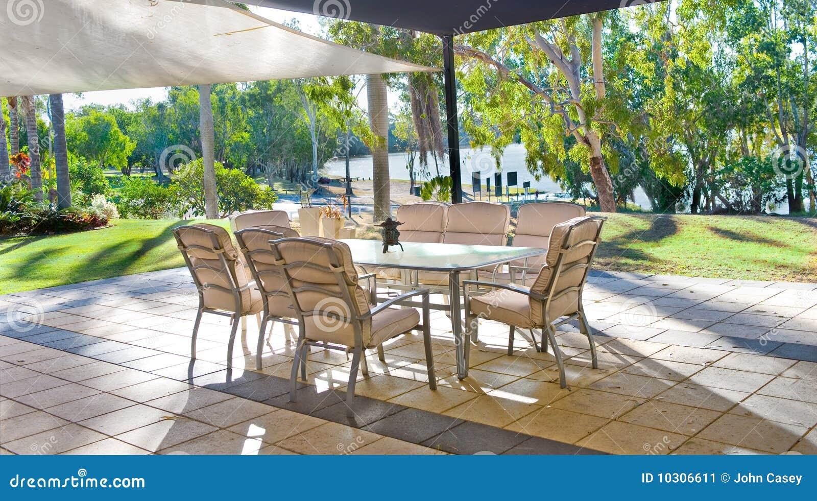Tropical Backyard Garden Setting Stock Image Image 10306611 : tropical backyard garden setting 10306611 from www.dreamstime.com size 1300 x 814 jpeg 1358kB
