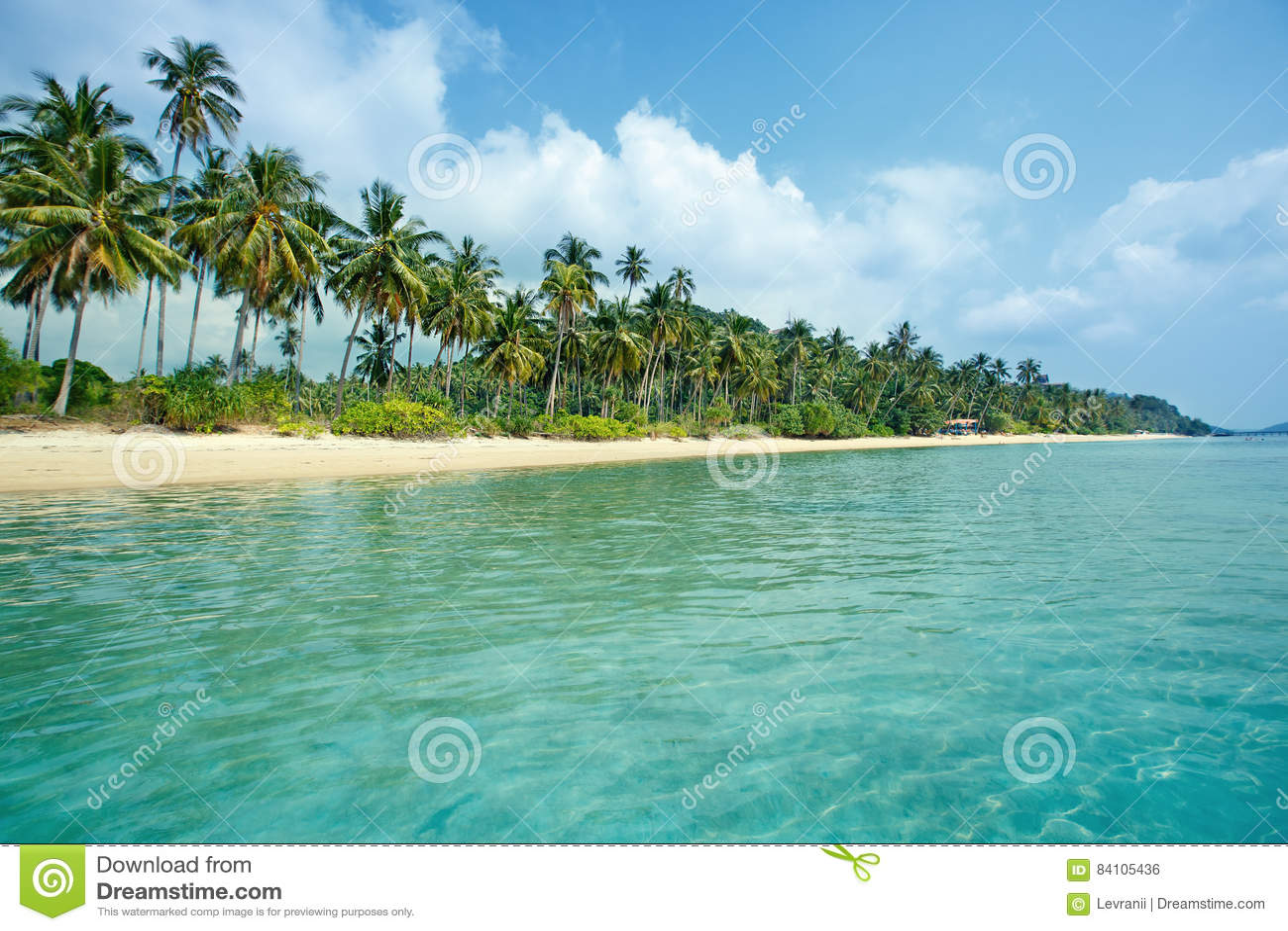 Paradise Beach Resort Koh Samui