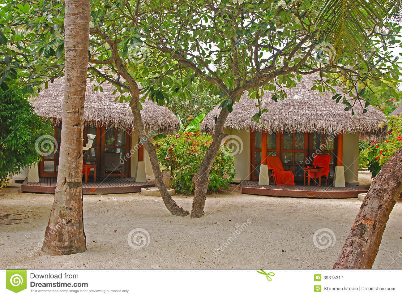 Tropical Beach Resort Tropischen Strand Feri Pic Source