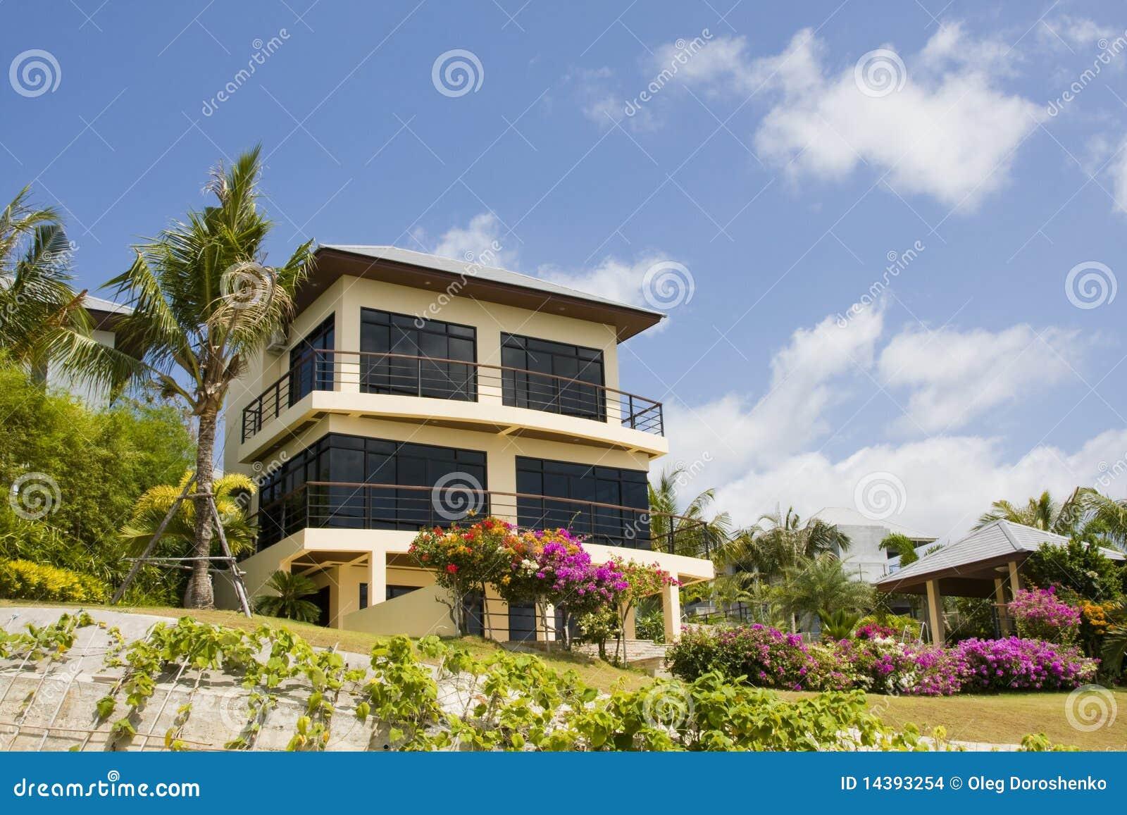 Gardens inspiration and tropical