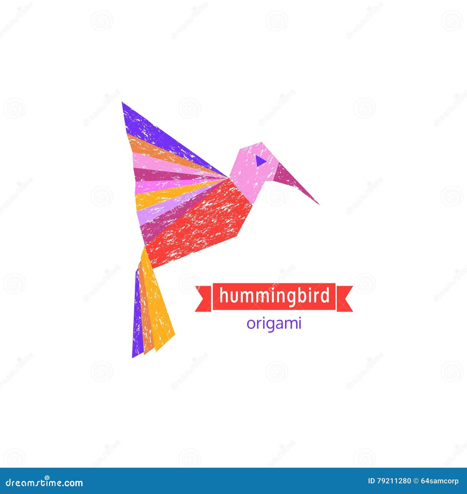 Tropical Birds Logo Stock Vector Illustration Of Design 79211280