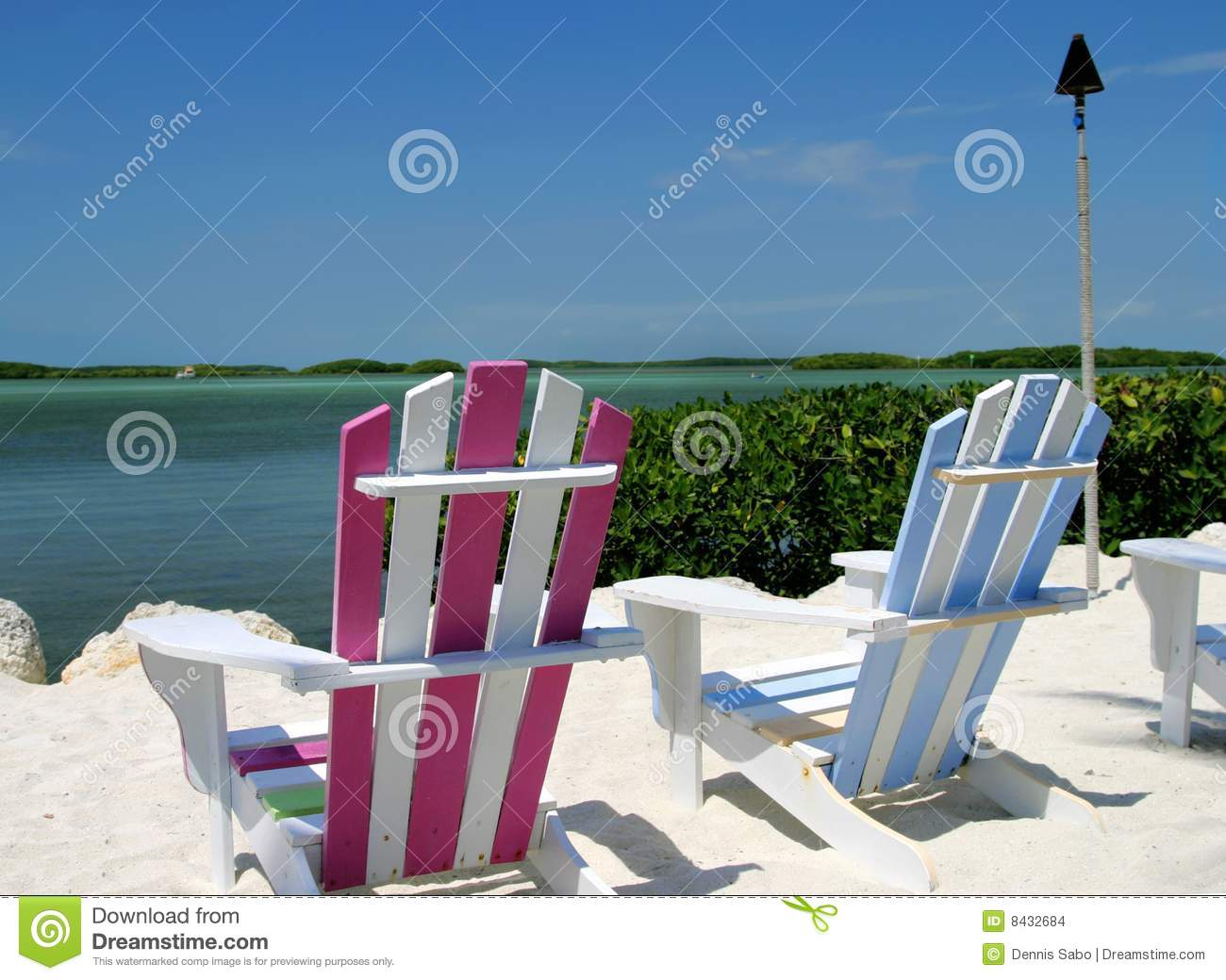 Tropical Chairs
