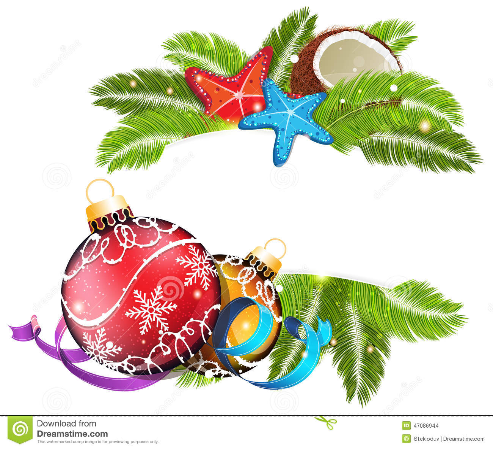 tropical christmas stock vector image 47086944 sc palmetto tree logo clip art palmetto tree clip art svg