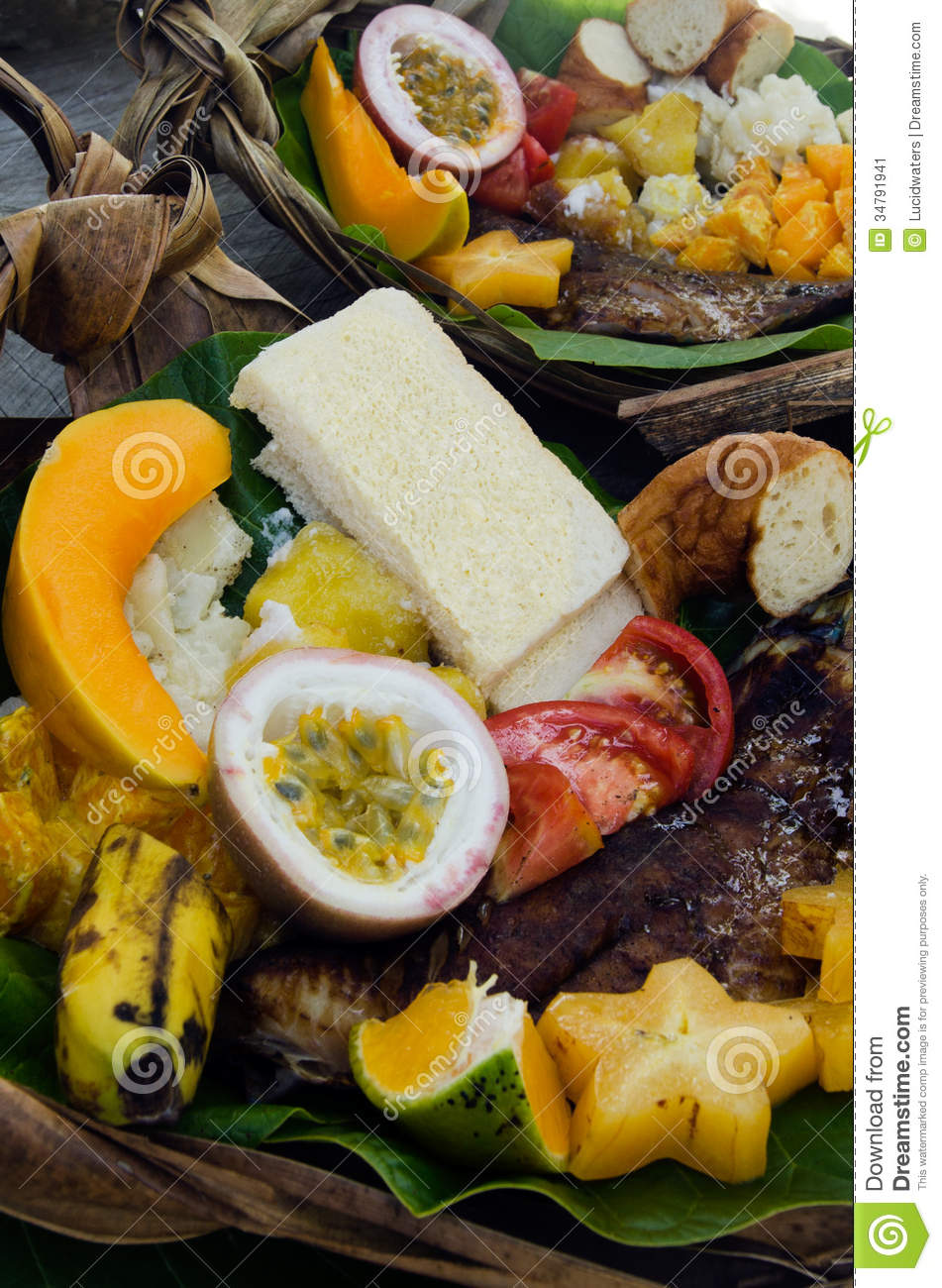 Cook Islands Food Prices