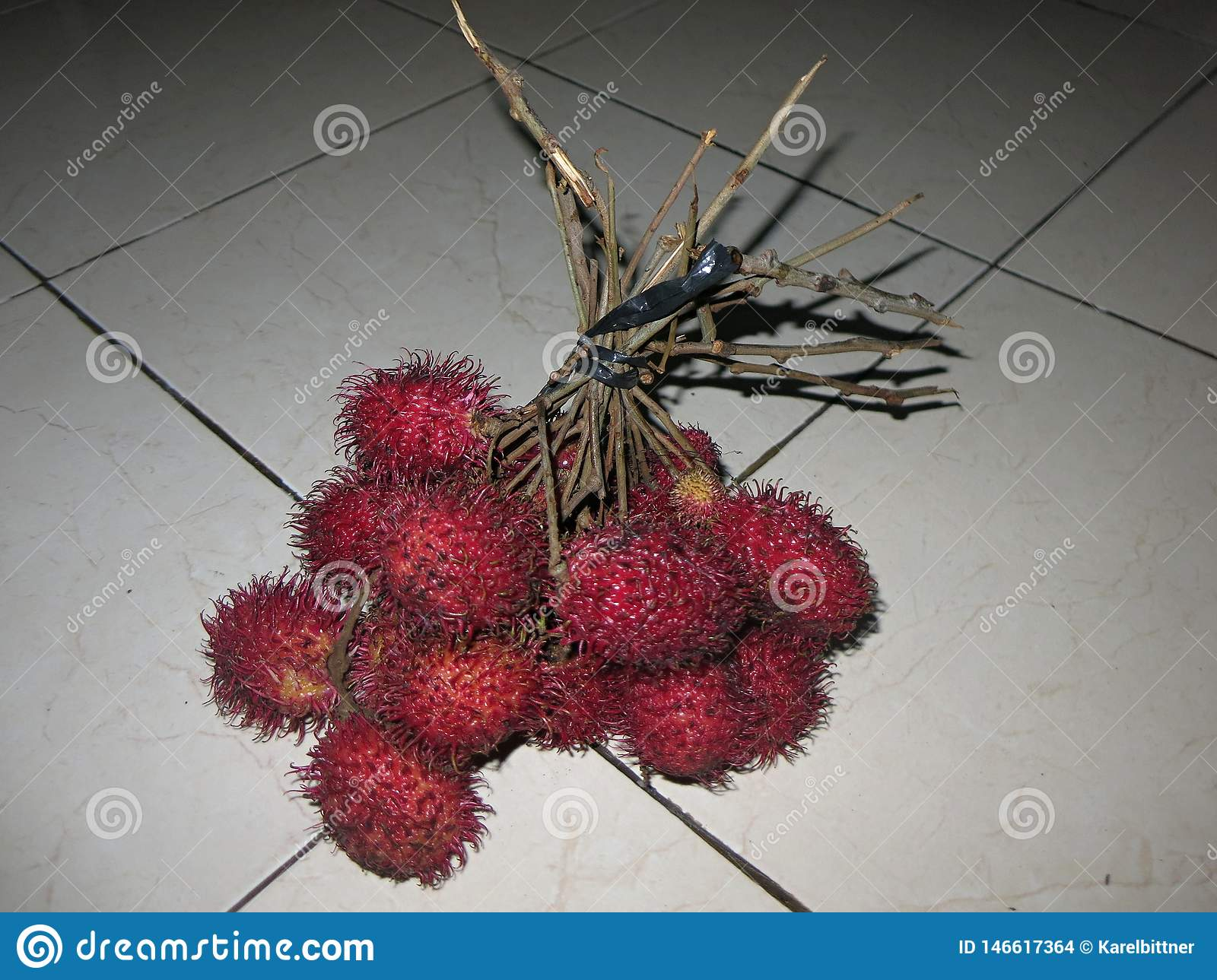 Tropical fruit sweet and fresh taste, widely spread and grown in Asia. Source of vitamins and health.