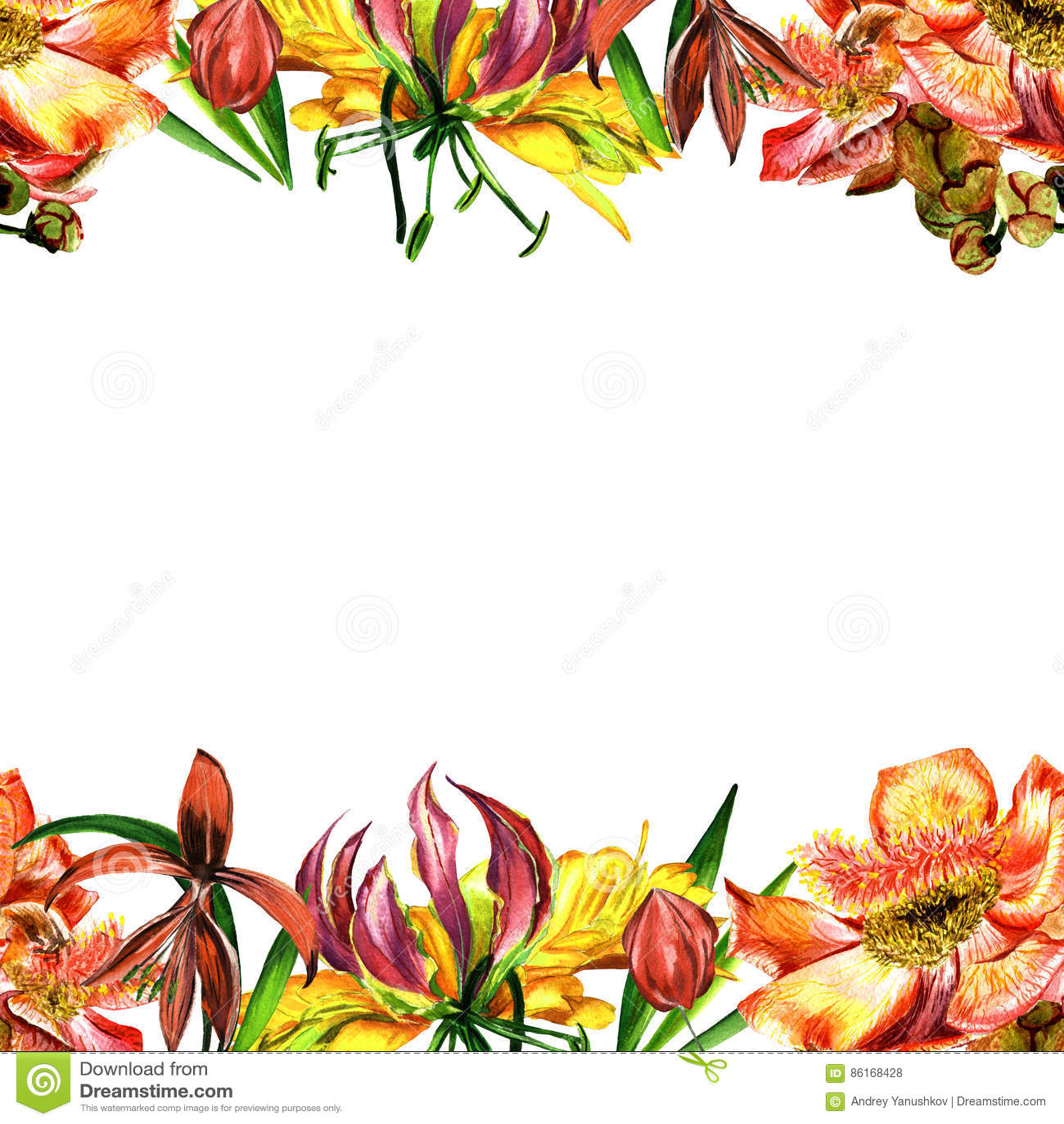 Decoration Anniversaire Hibiscus Tropical