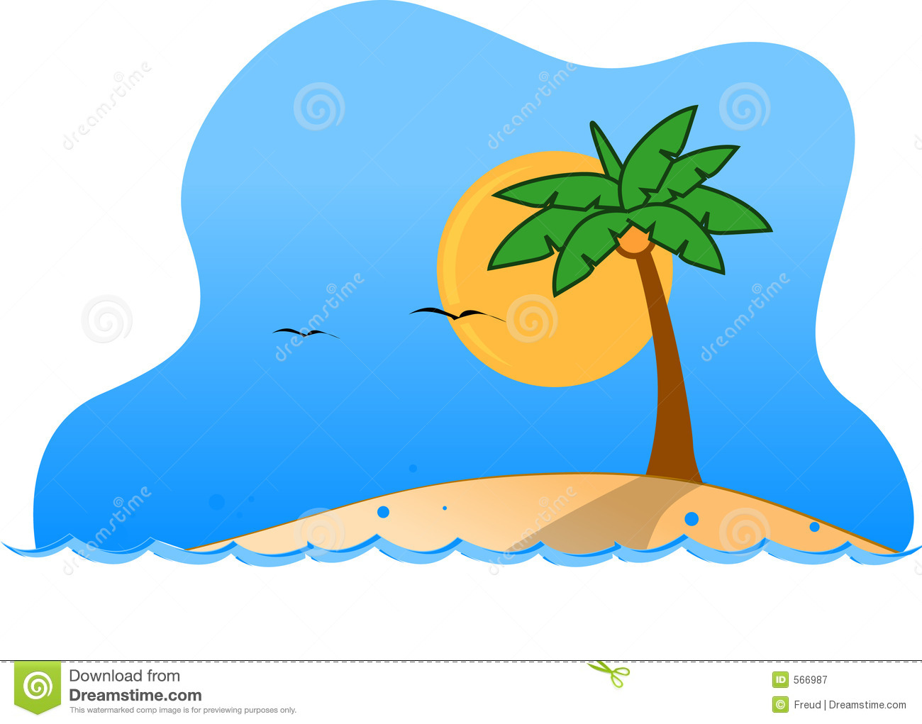 clipart caribbean islands - photo #29
