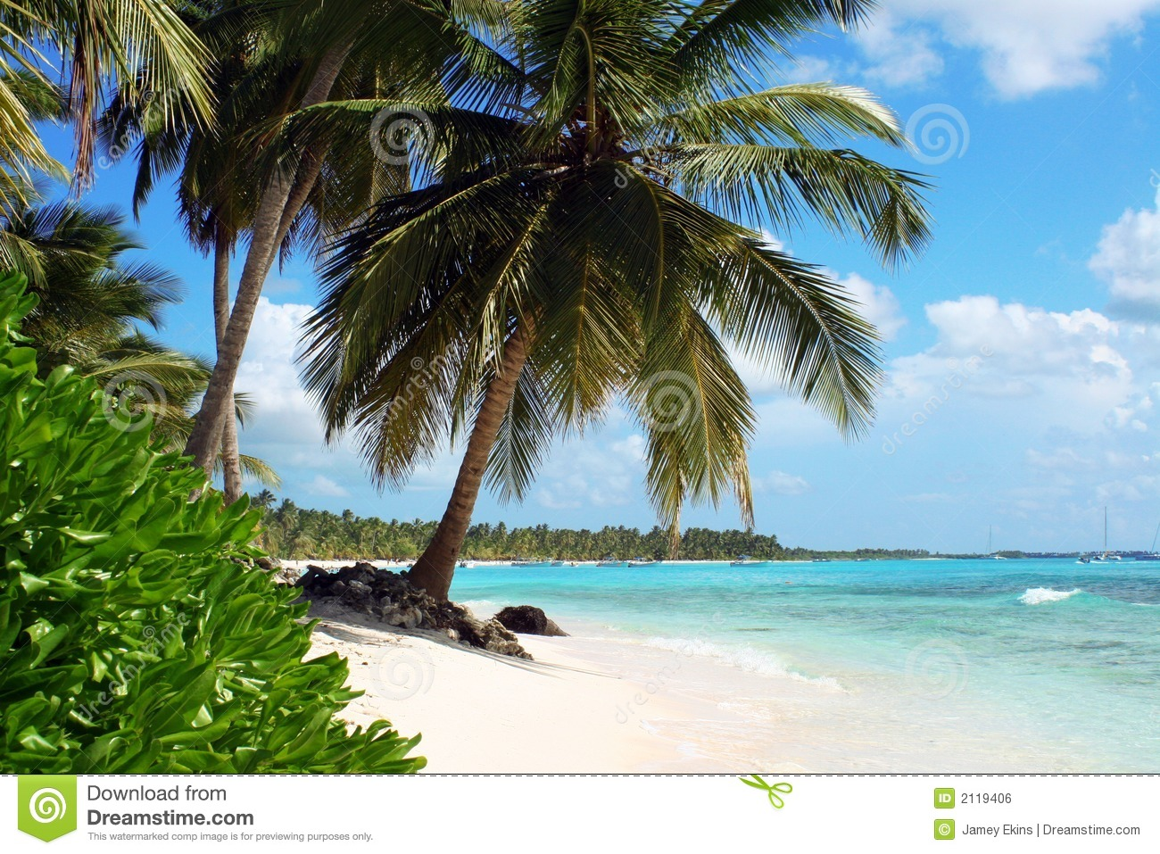 Tropical Island Resort Beaches: Tropical Island Beach Stock Photo. Image Of Water, Sand