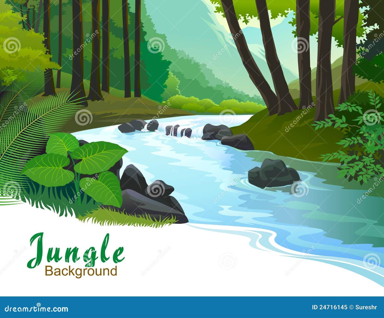 Jungle Stock Illustrations – 49,870 Jungle Stock Illustrations ...