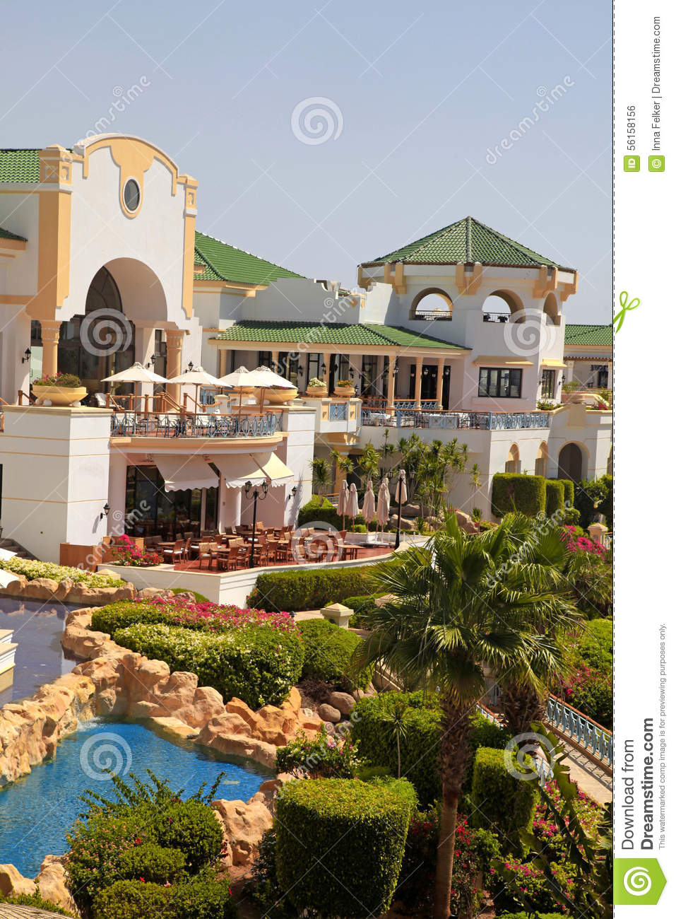Hotel Dreams Beach Resort Sharm El Sheikh
