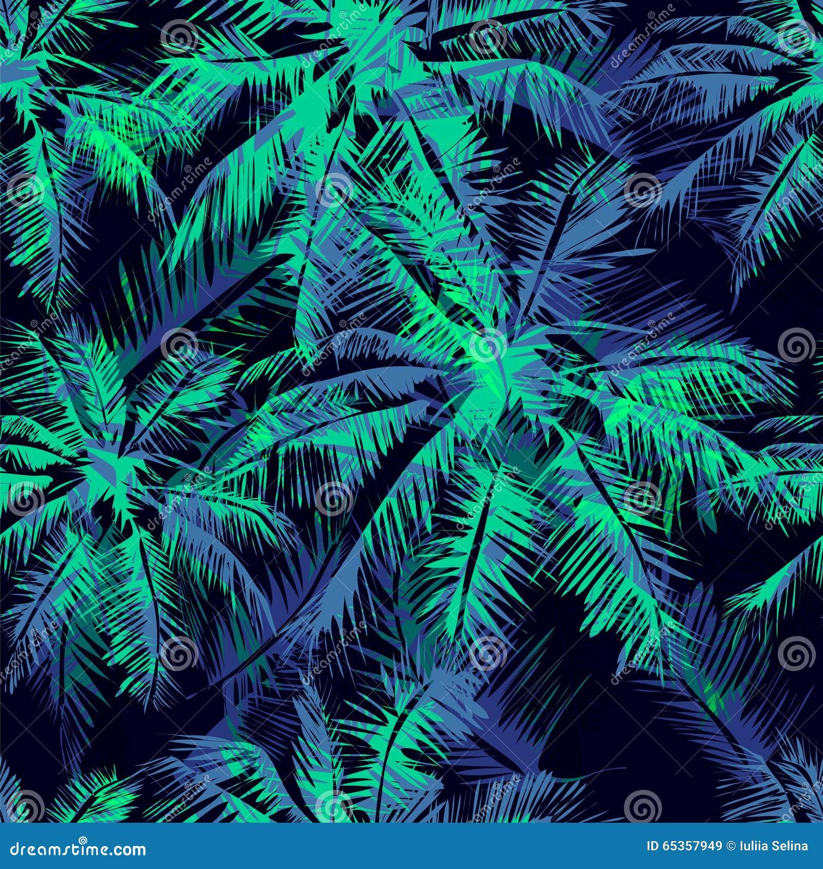Tropical pattern 15