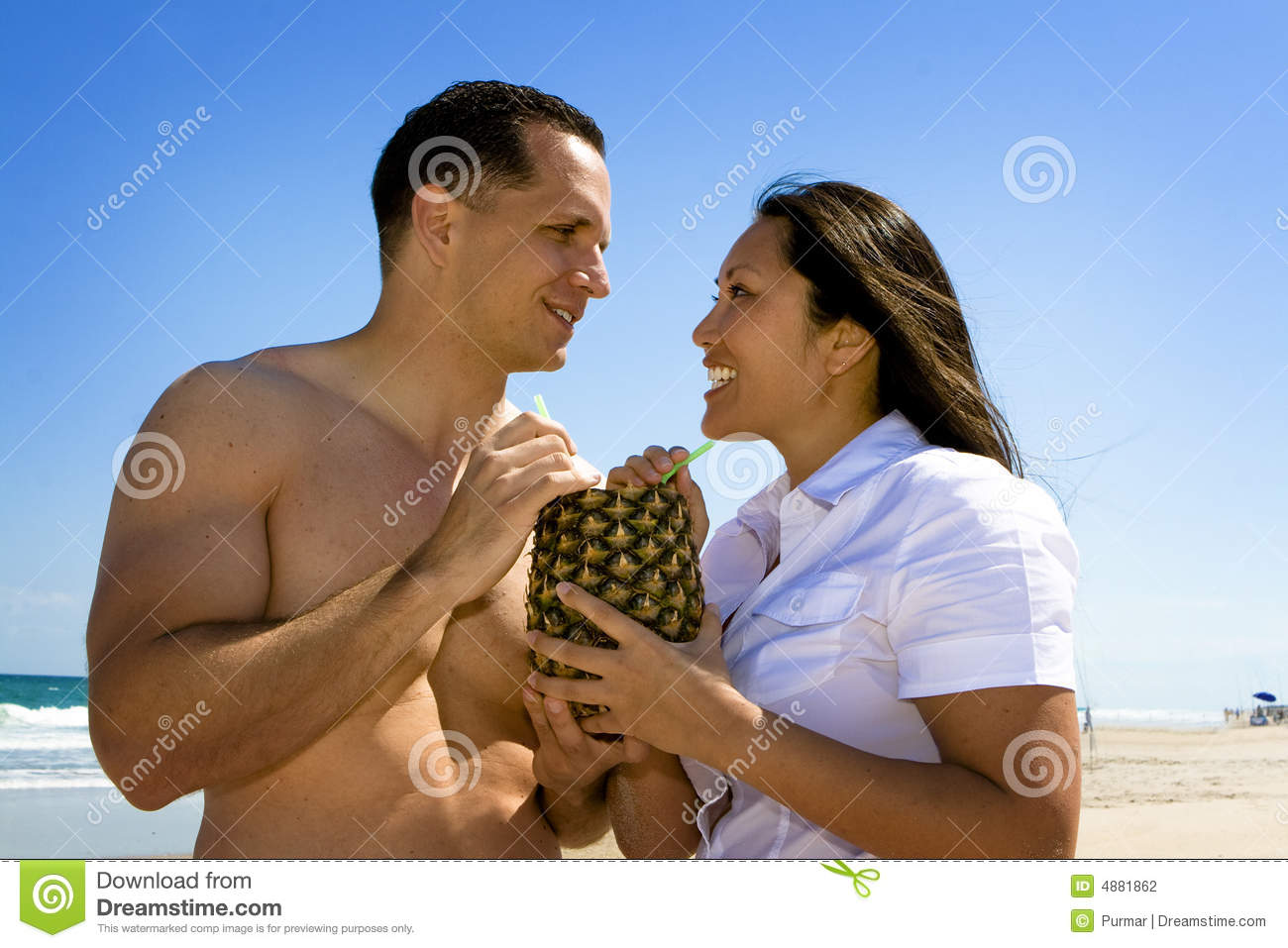 Tropical vacation stock photography image 4881862 for Tropical vacations for couples