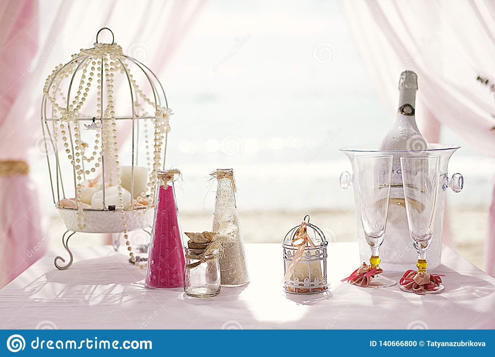 Sand Ceremony Wedding.Tropical Wedding Sand Ceremony Wedding In A Nautical Style