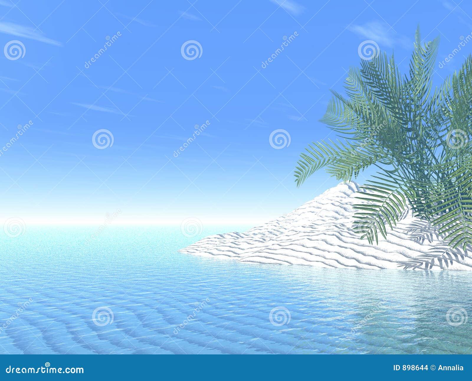 Tropikalny lato