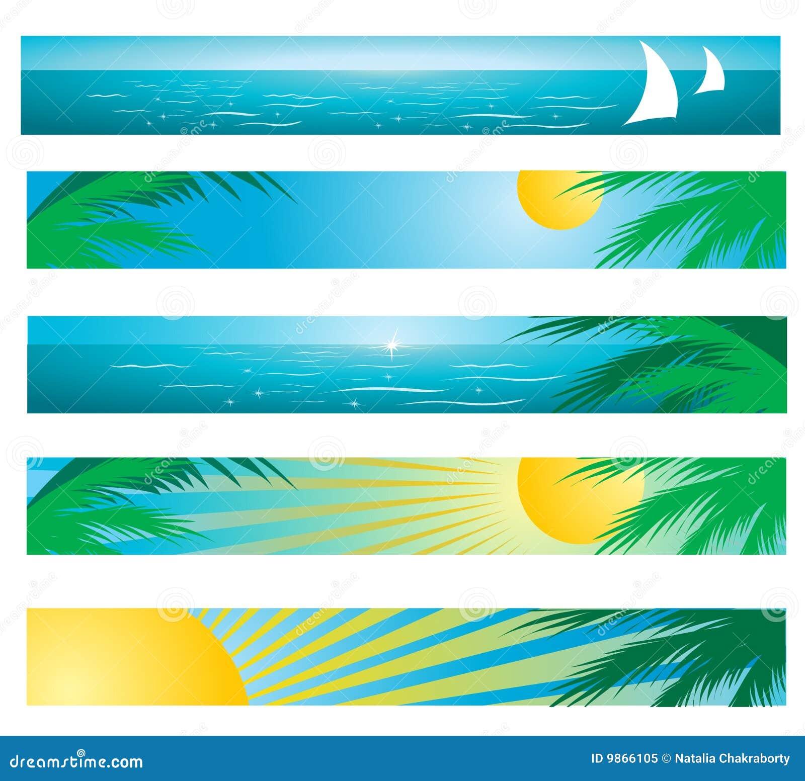 Tropischer Hintergrund des tropischen Hintergrundes