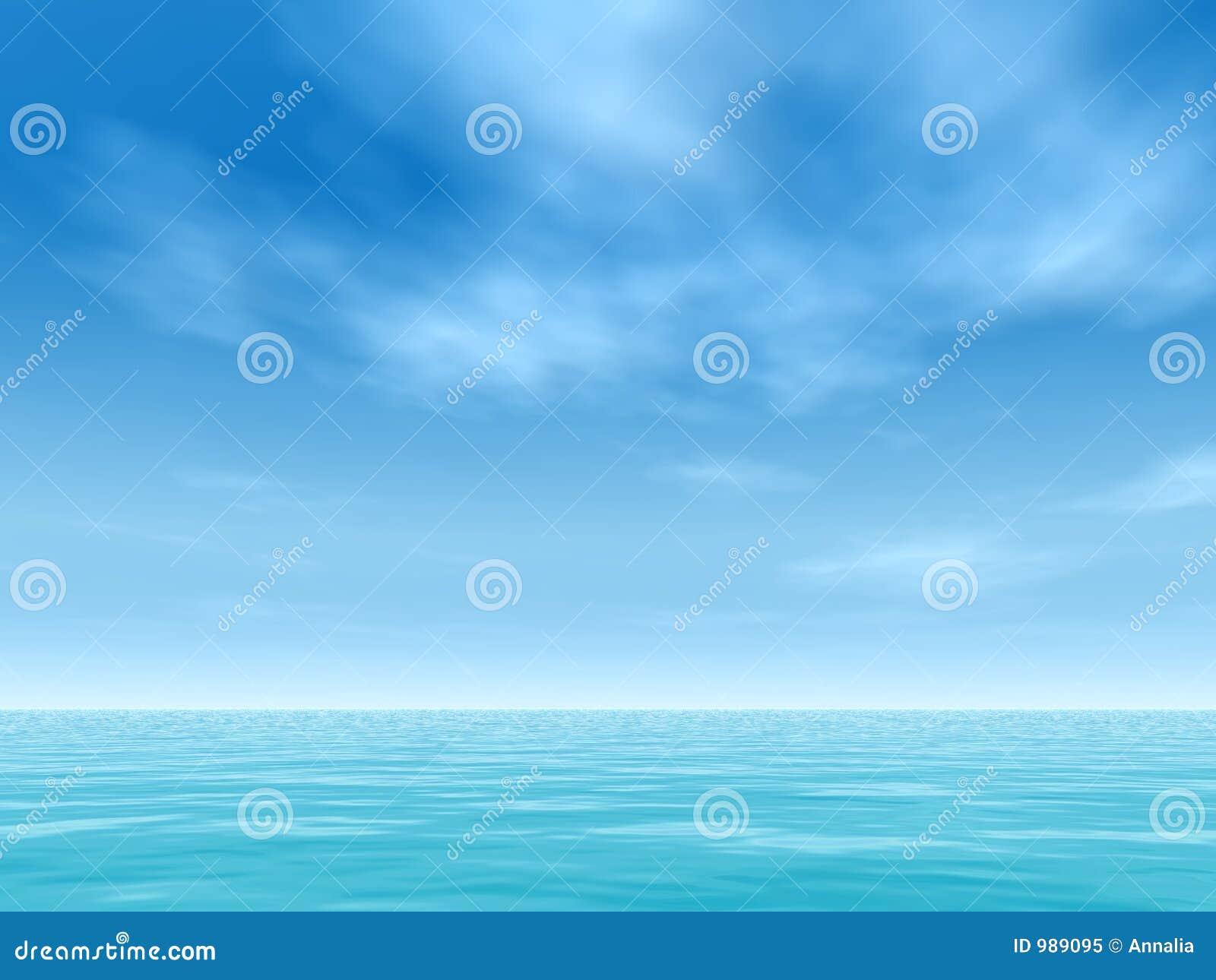 Tropisk horisont