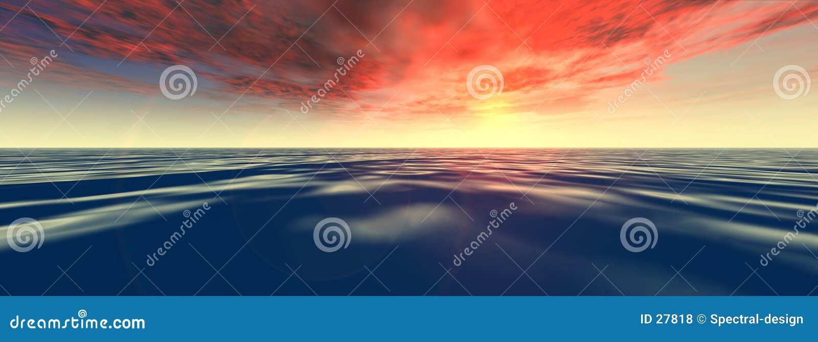 Tropiskt hav