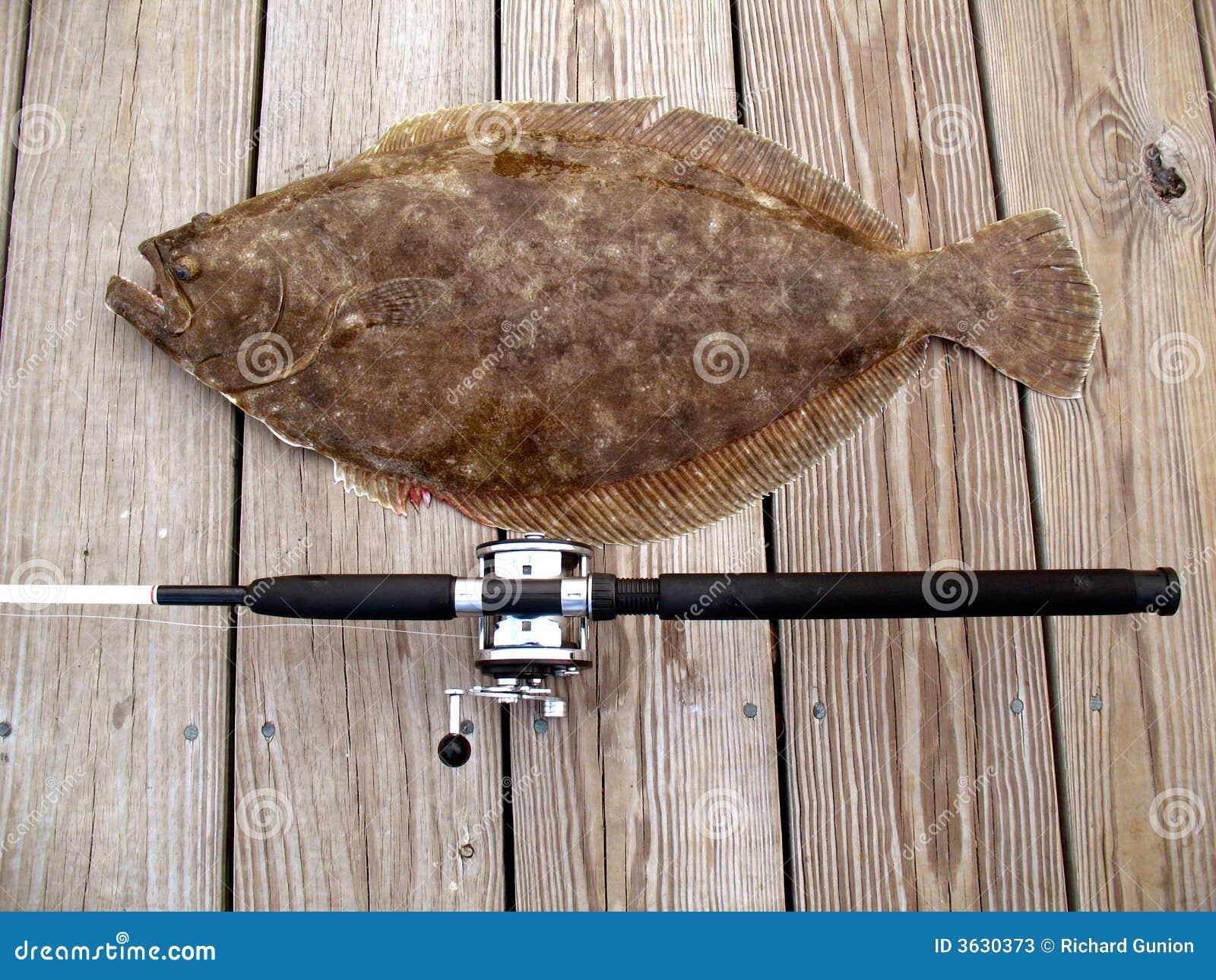Tropy Doormat Flounder