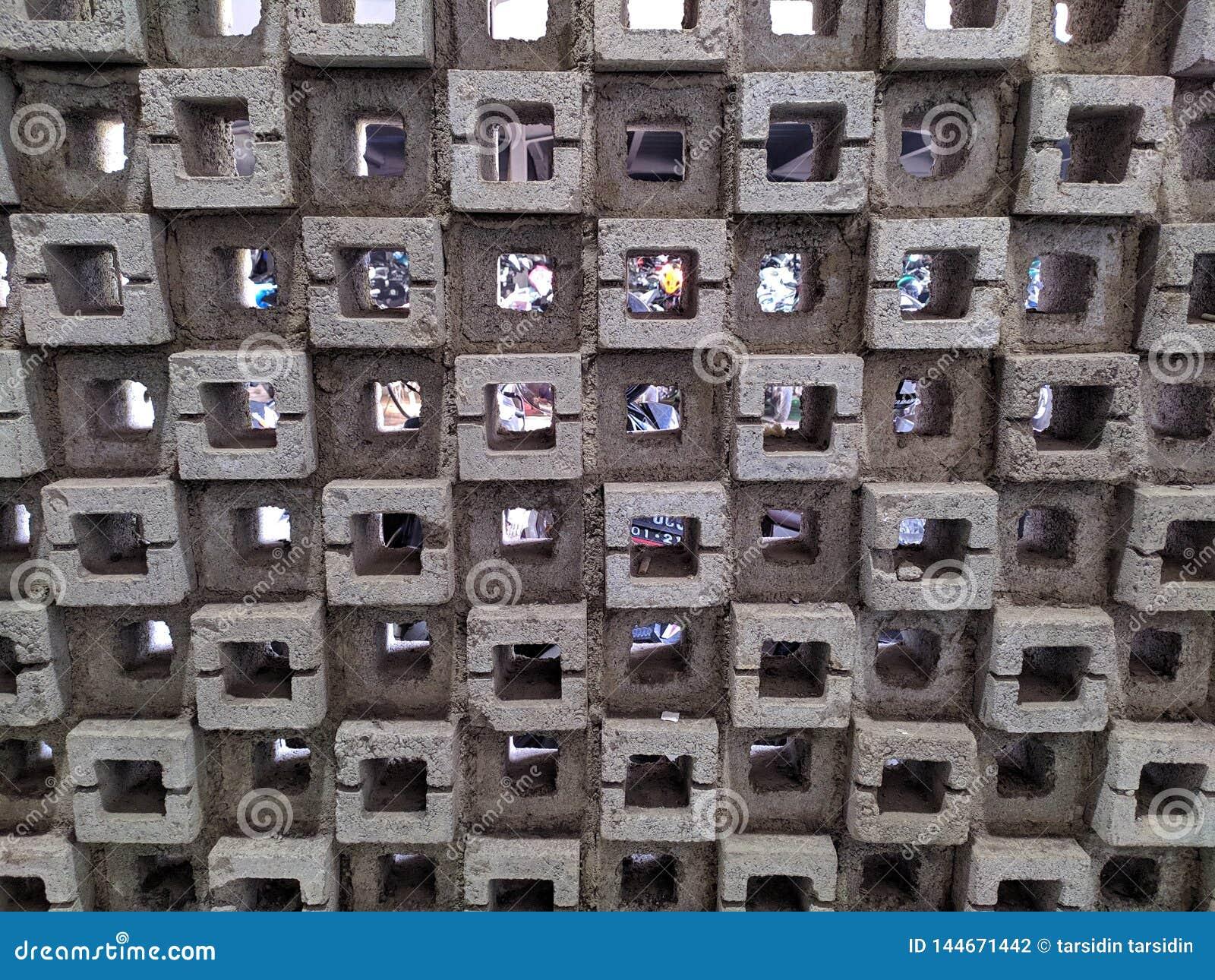 Trou de mur