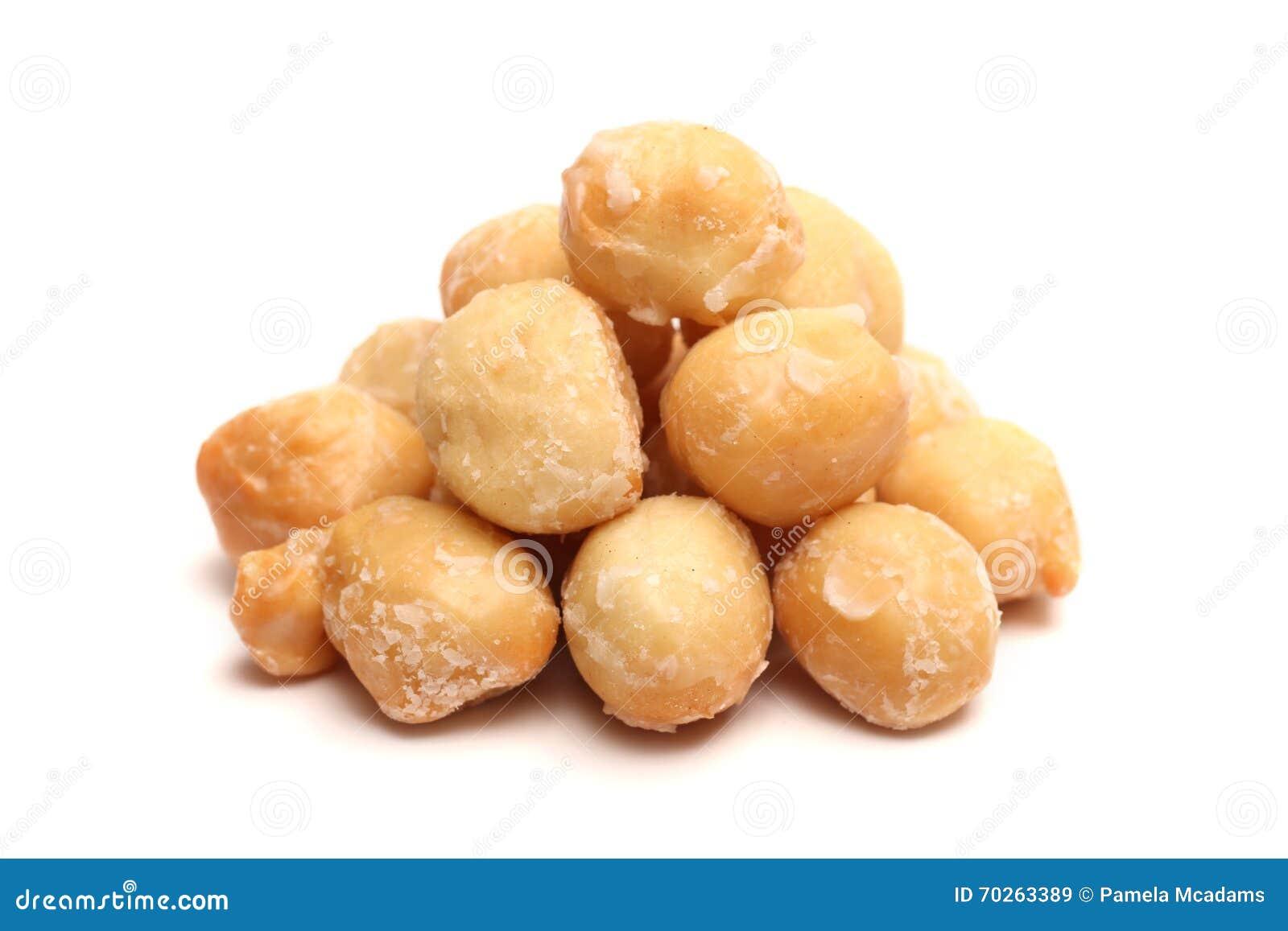 Trous de beignet