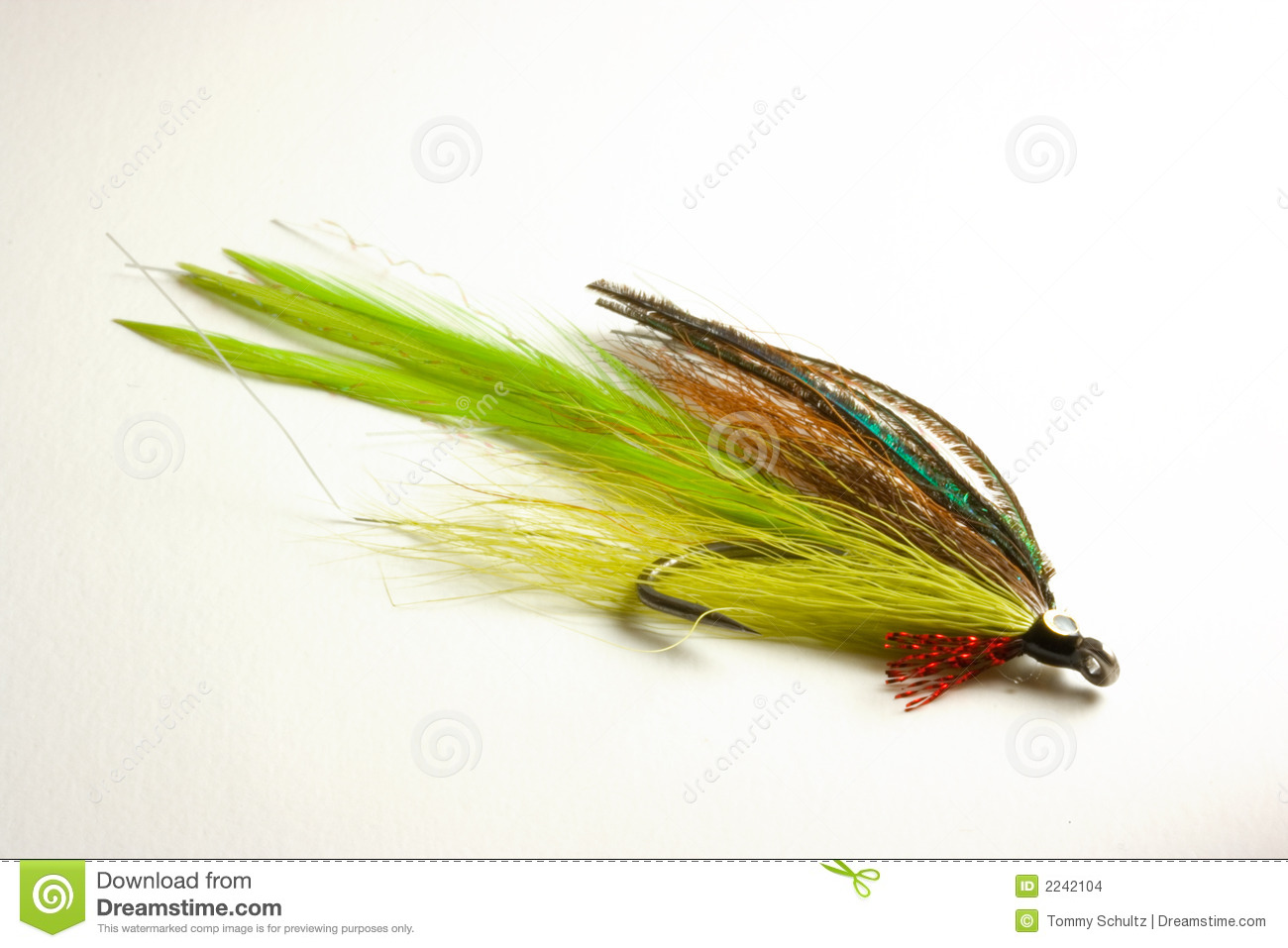 Fly fishing lures for trout the image for Fly fishing lures