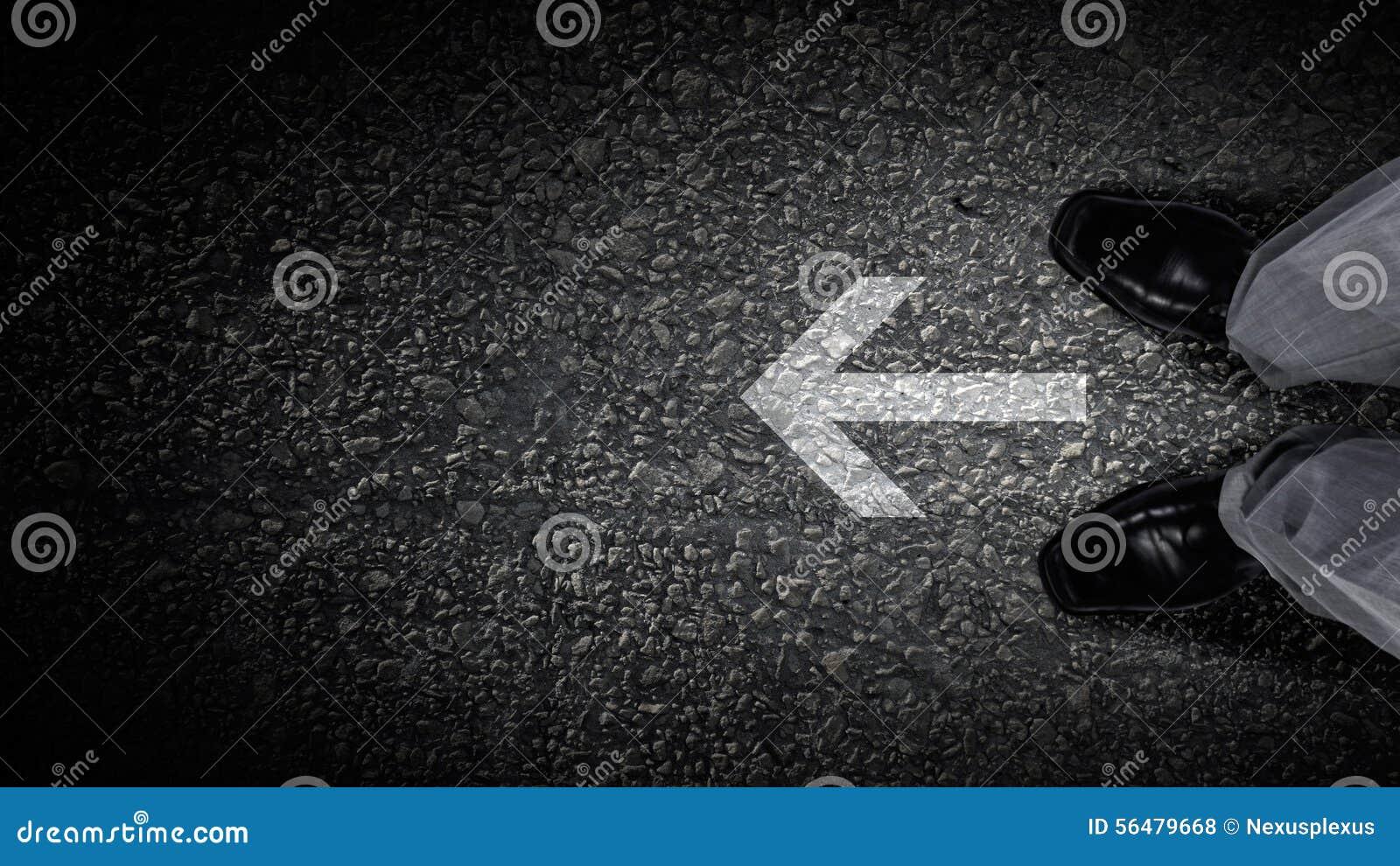 Trouvez votre propre chemin