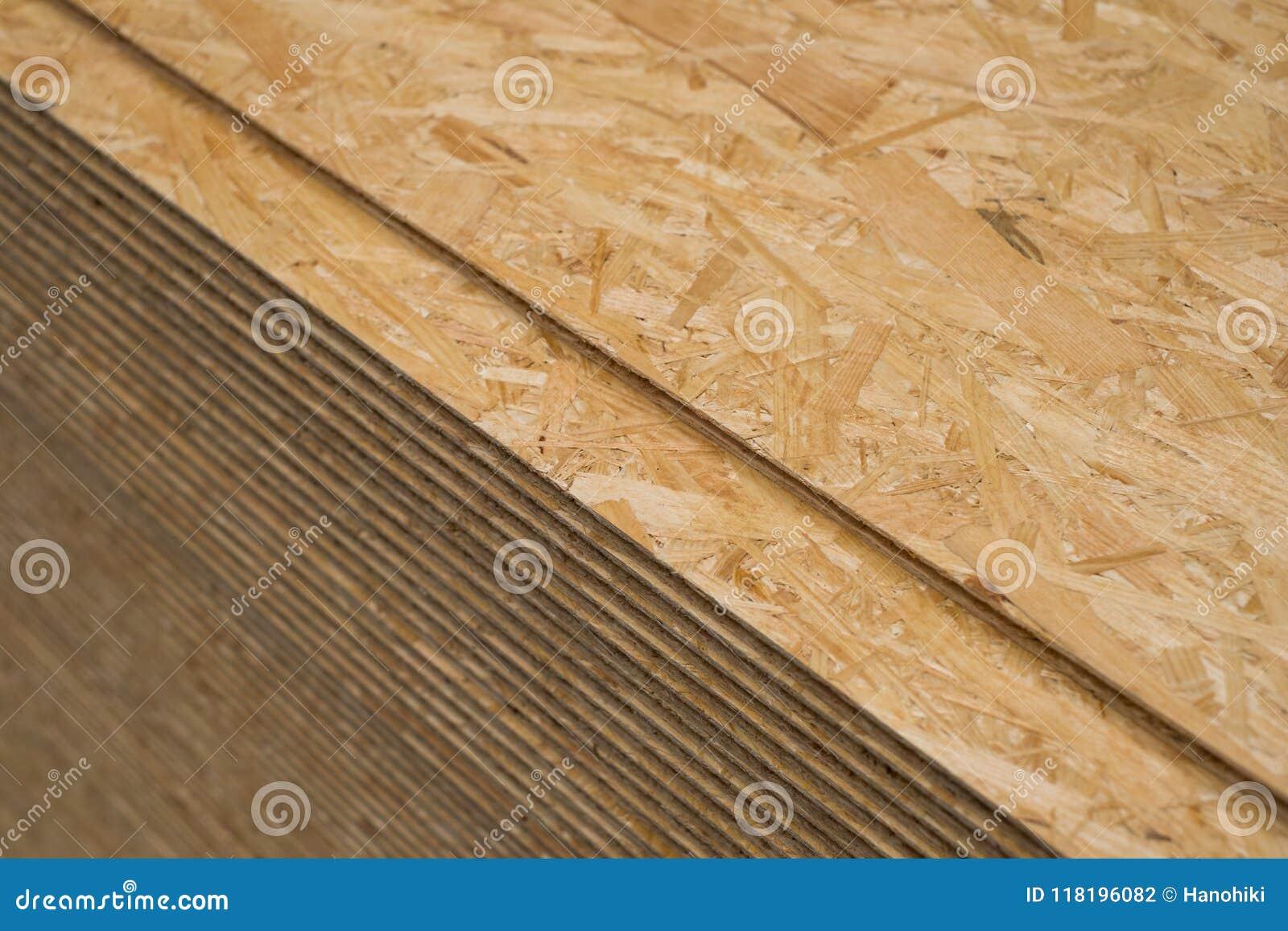 Pannelli Di Legno Osb truciolato, compensato - legno della costruzione, pannello