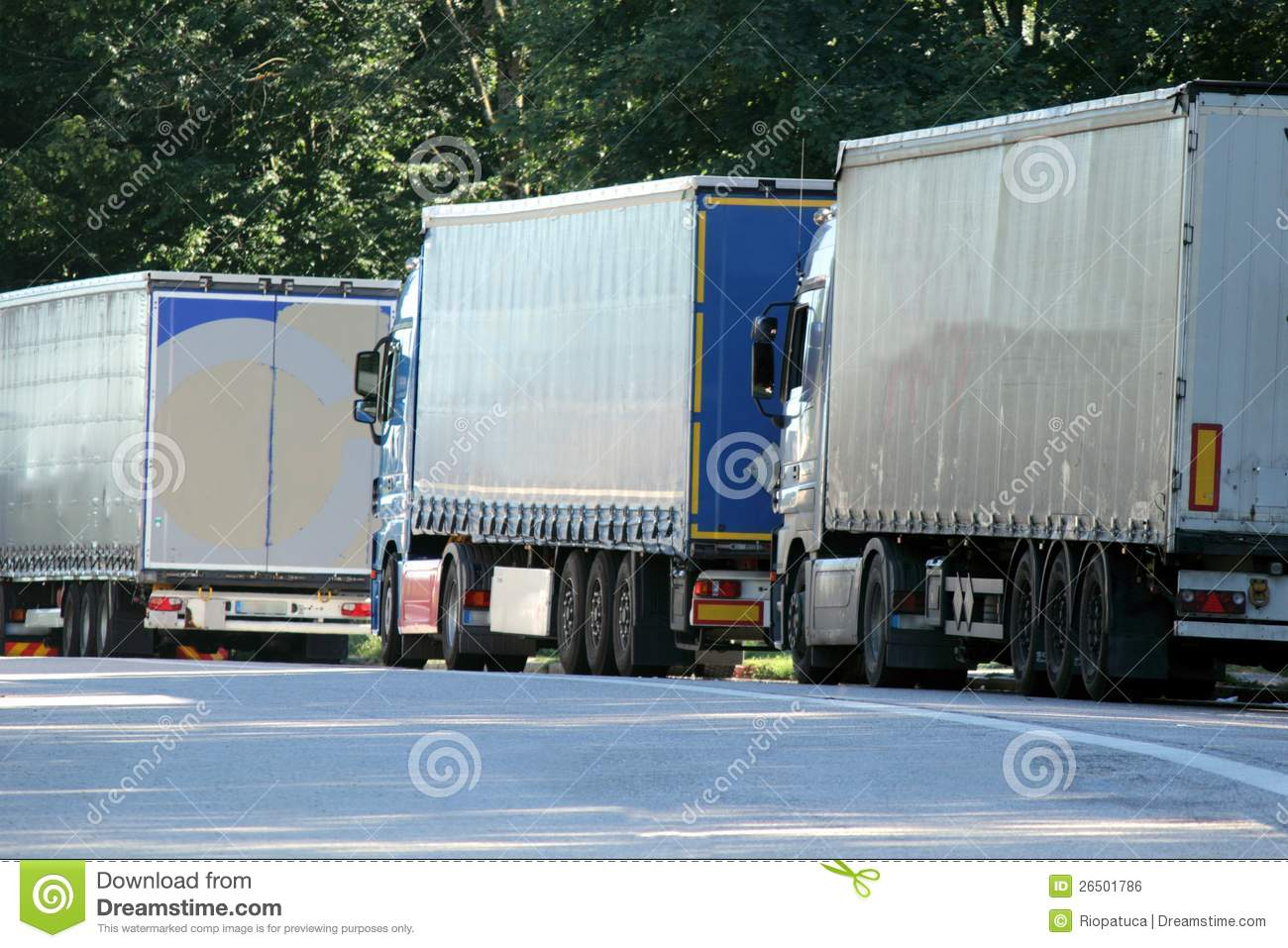 Free truck stop business plan