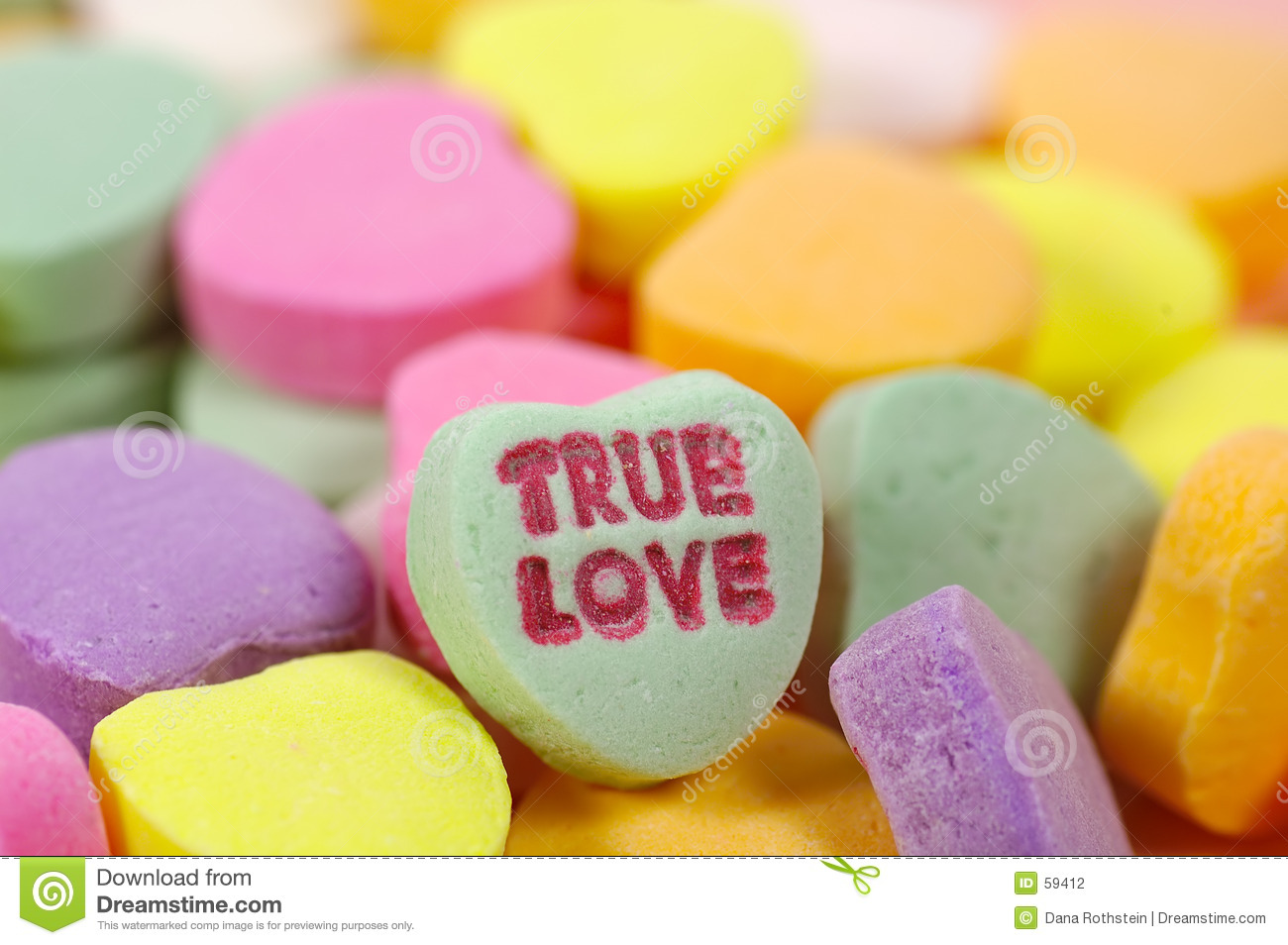 true love stock photo. image of candy, heart, green, valentines - 59412