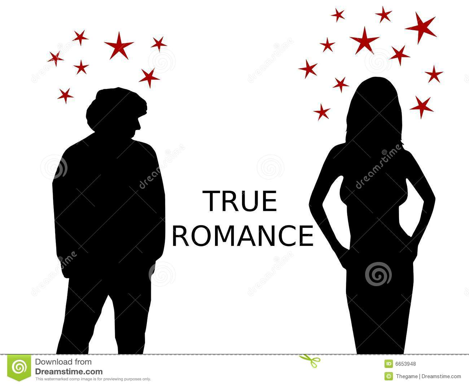 True love online dating
