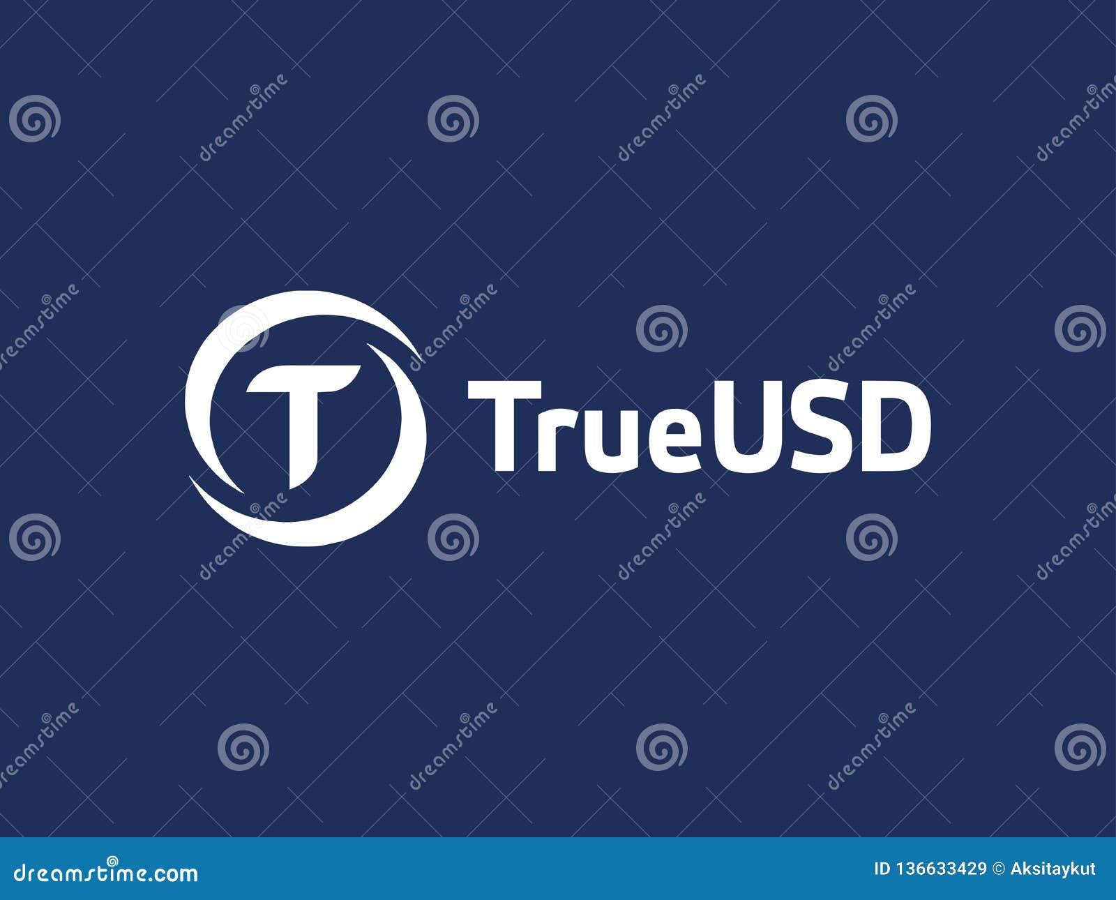 TrueUSDtusd crypto vlag