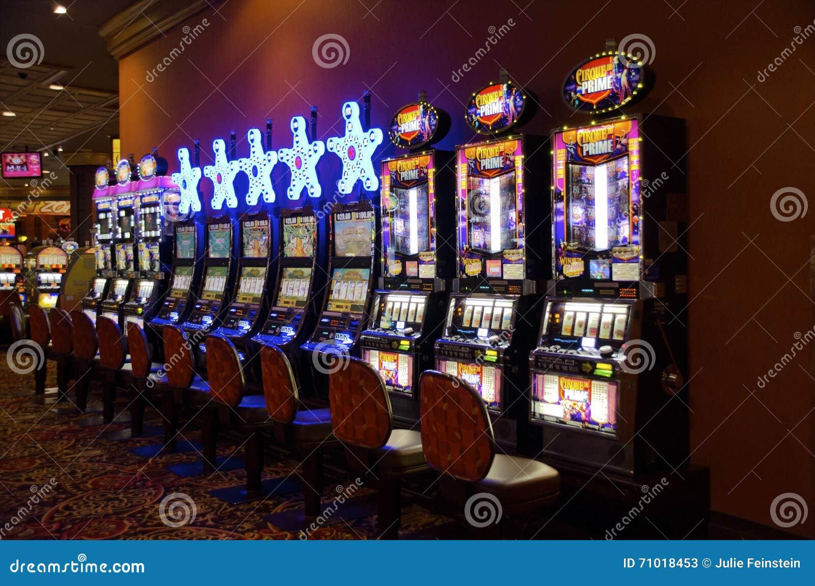 Trump atlantic city slot machines editorial stock photo for List of slot machines at motor city casino