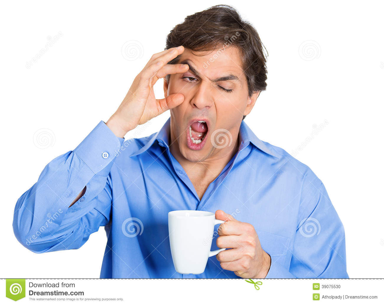 stay awake concept or workaholic royalty stock images image trying to stay awake stock photo