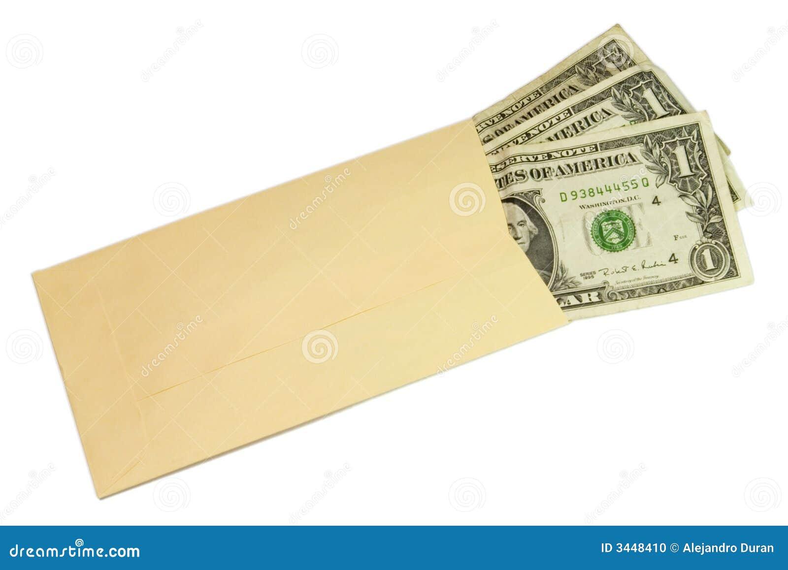 Trzy dolary