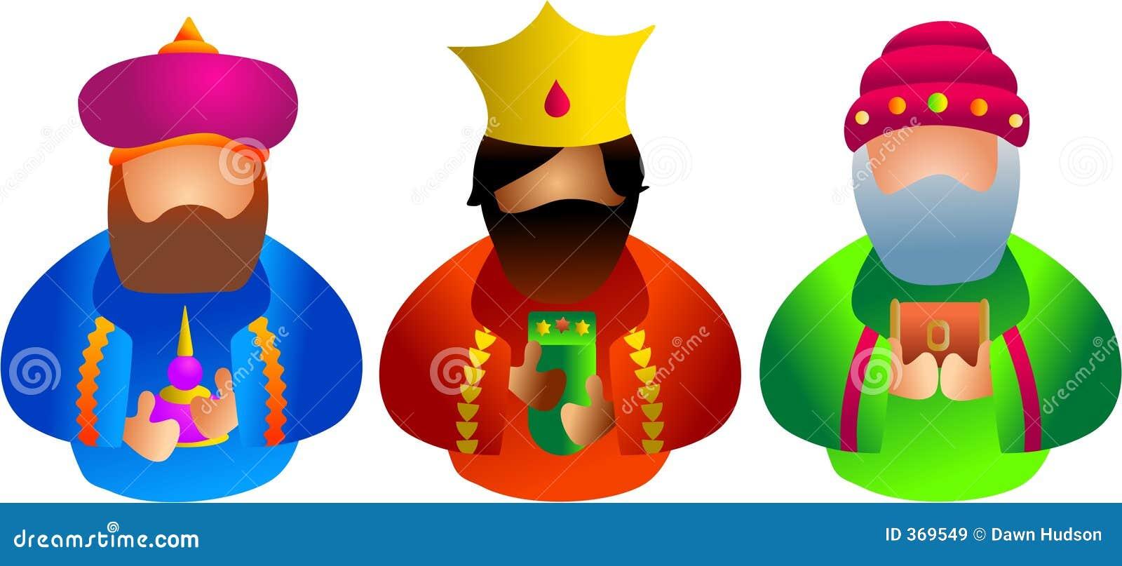 Trzy króla