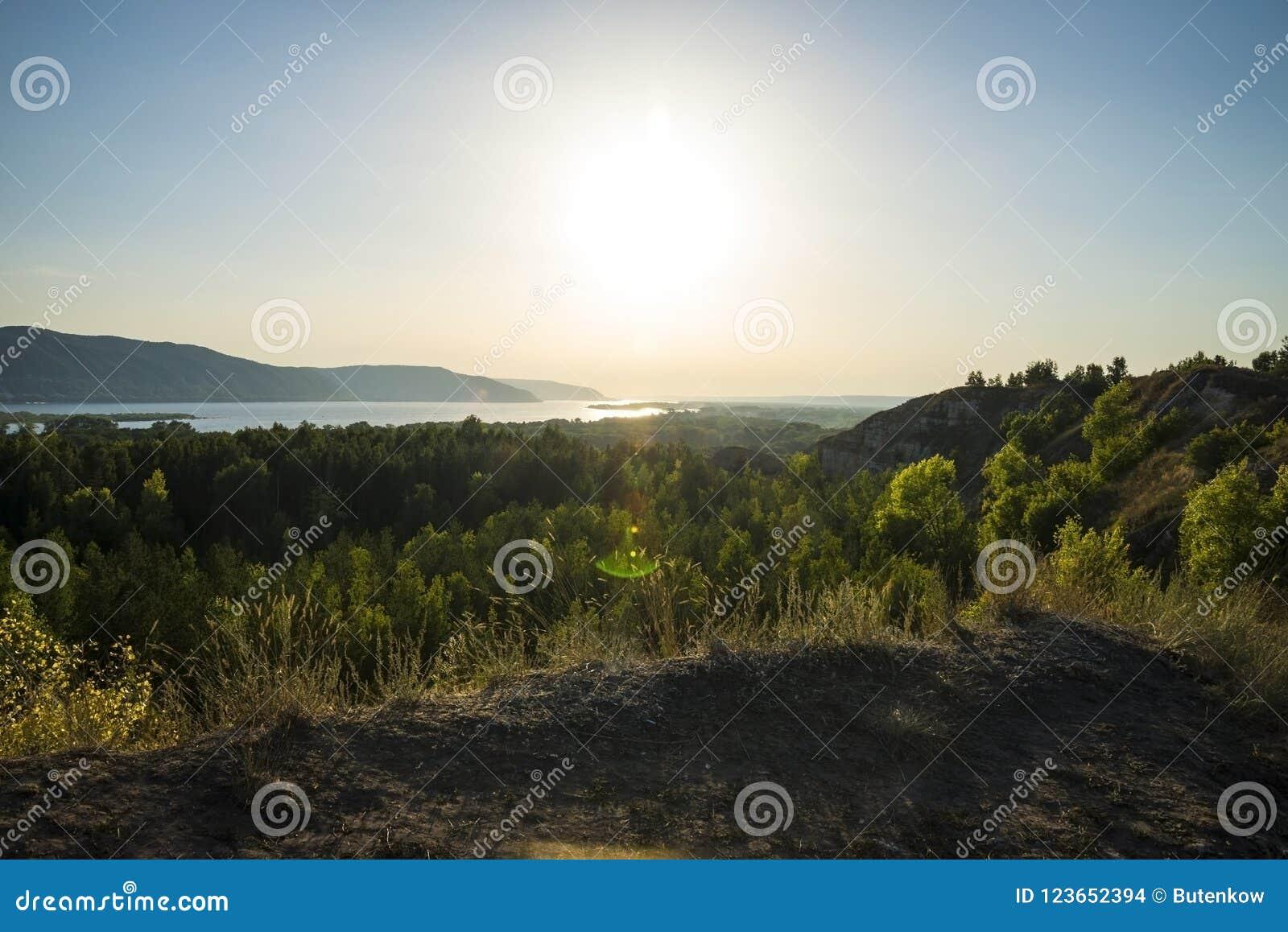 Tsarev Kurgan, Samara: description, location and interesting facts 43