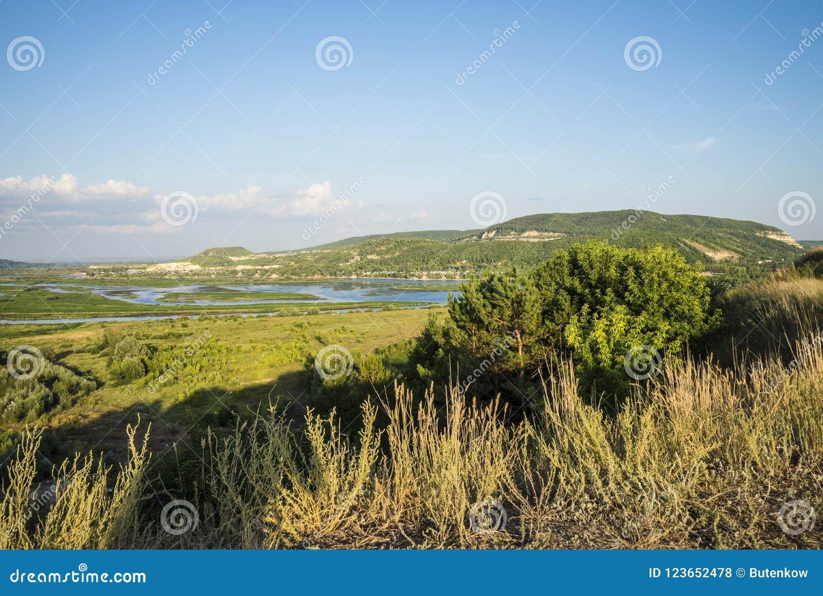 Tsarev Kurgan, Samara: description, location and interesting facts 29