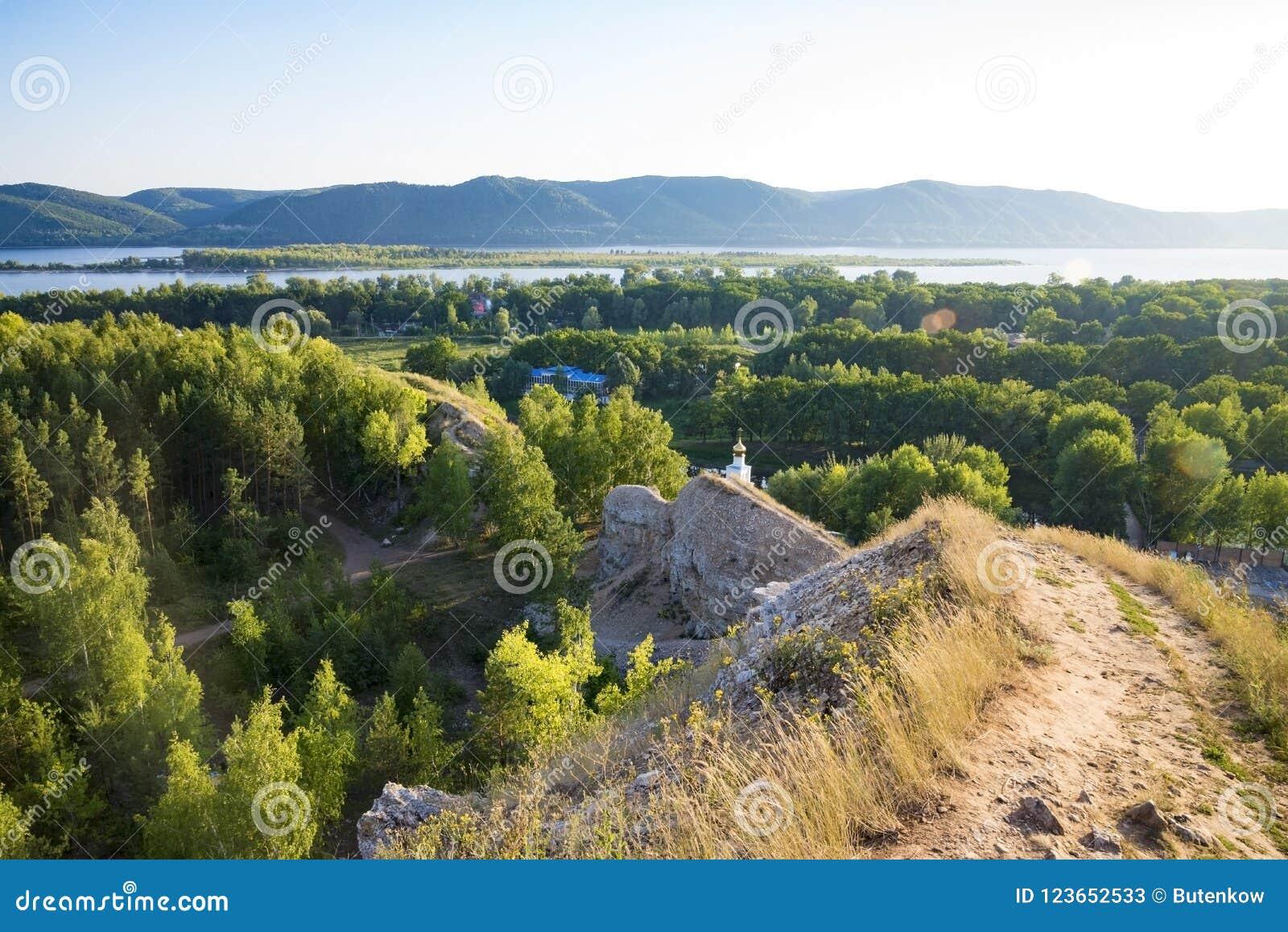 Tsarev Kurgan, Samara: description, location and interesting facts 71