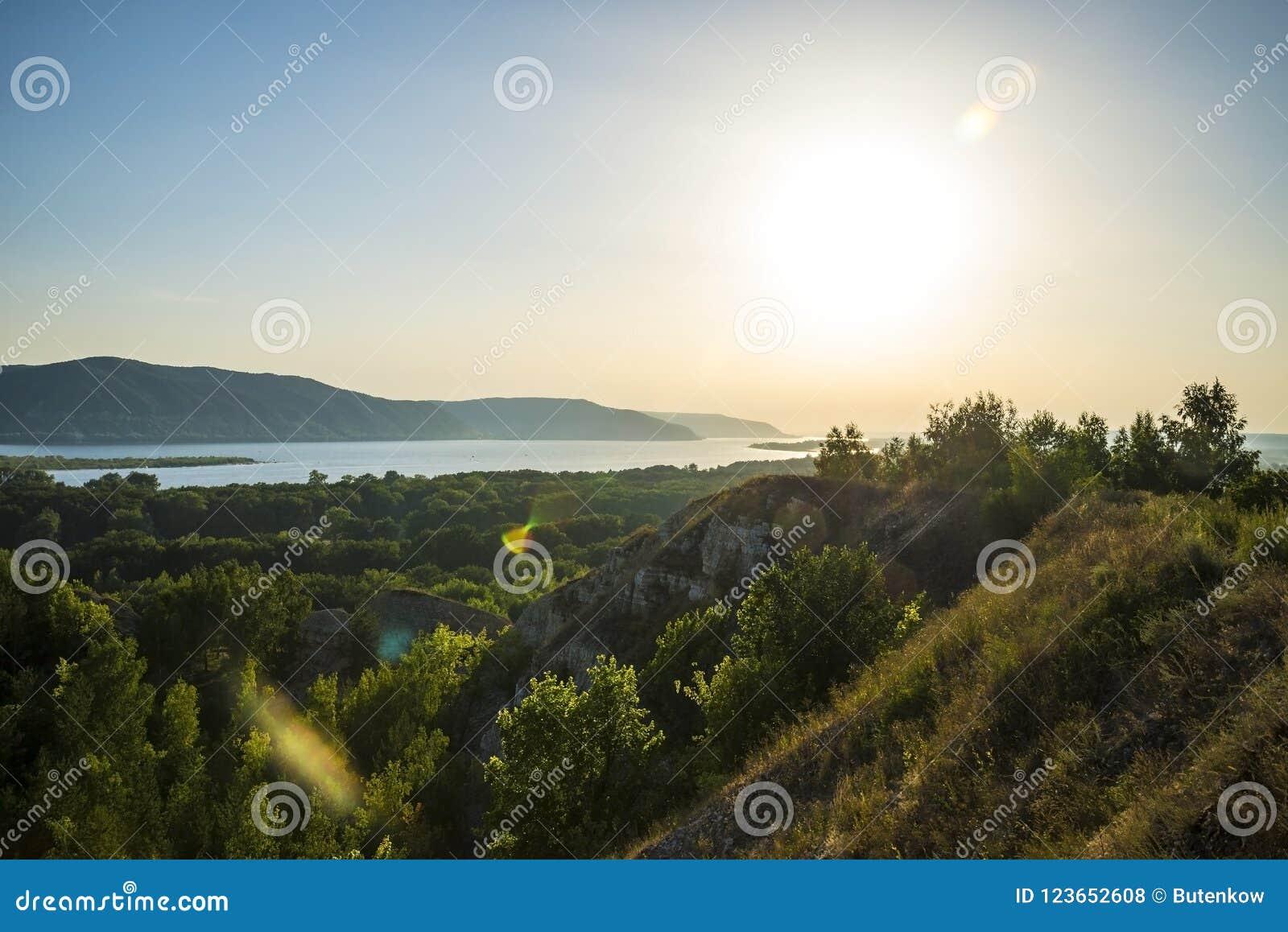 Tsarev Kurgan, Samara: description, location and interesting facts 24