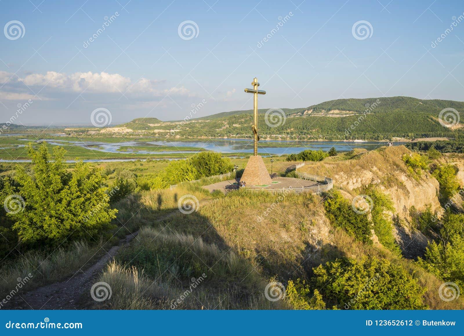 Tsarev Kurgan, Samara: description, location and interesting facts 19